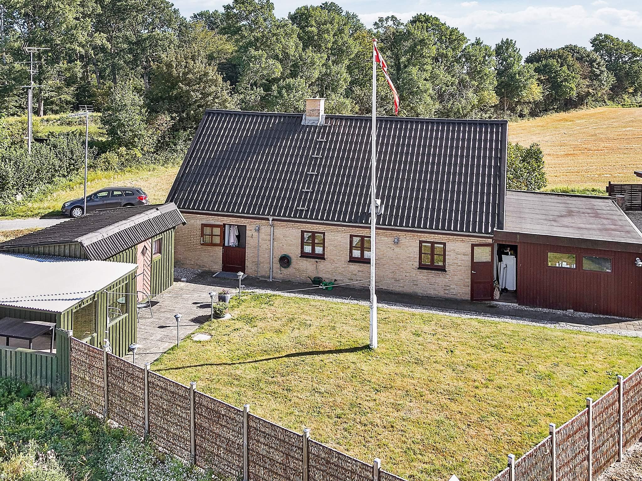 6 persoons vakantiehuis in Rudkøbing
