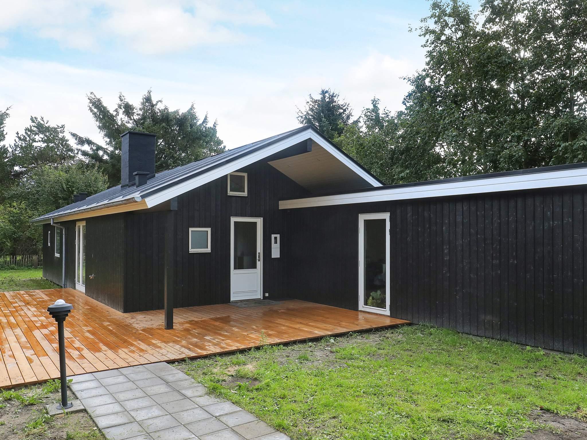 10 persoons vakantiehuis in Hals/Koldkær