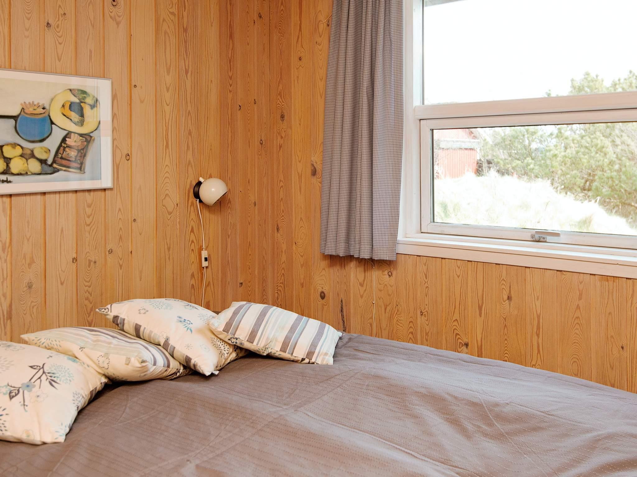 6 persoons vakantiehuis in Fanø/Rindby