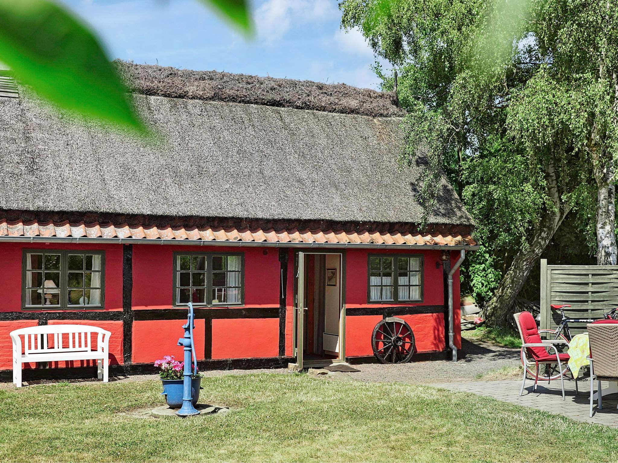 Maison de vacances Balka Strand (81872), Balke, , Bornholm, Danemark, image 2