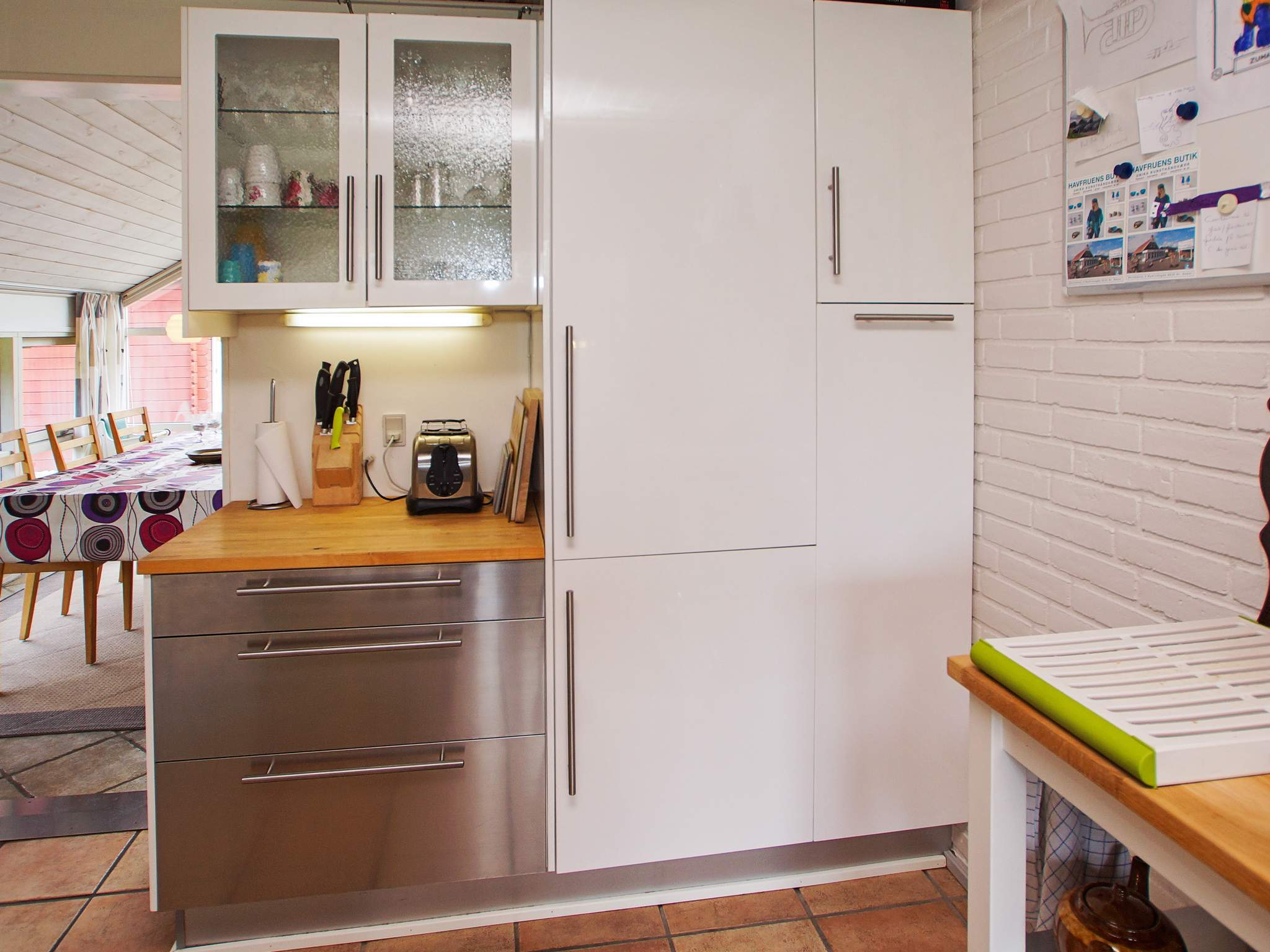 4 persoons vakantiehuis in Bork Havn