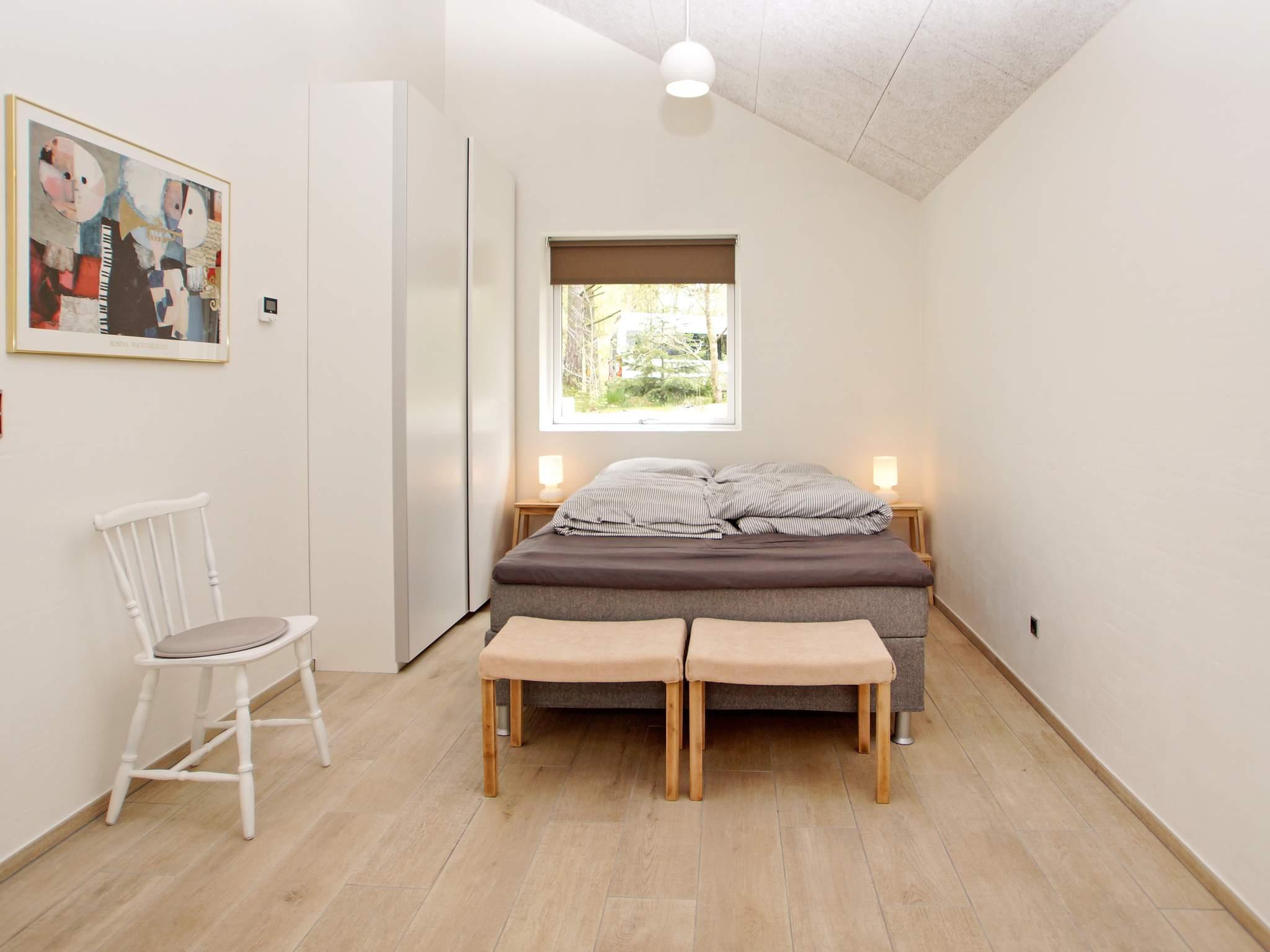 6 persoons vakantiehuis in Hemmet Strand