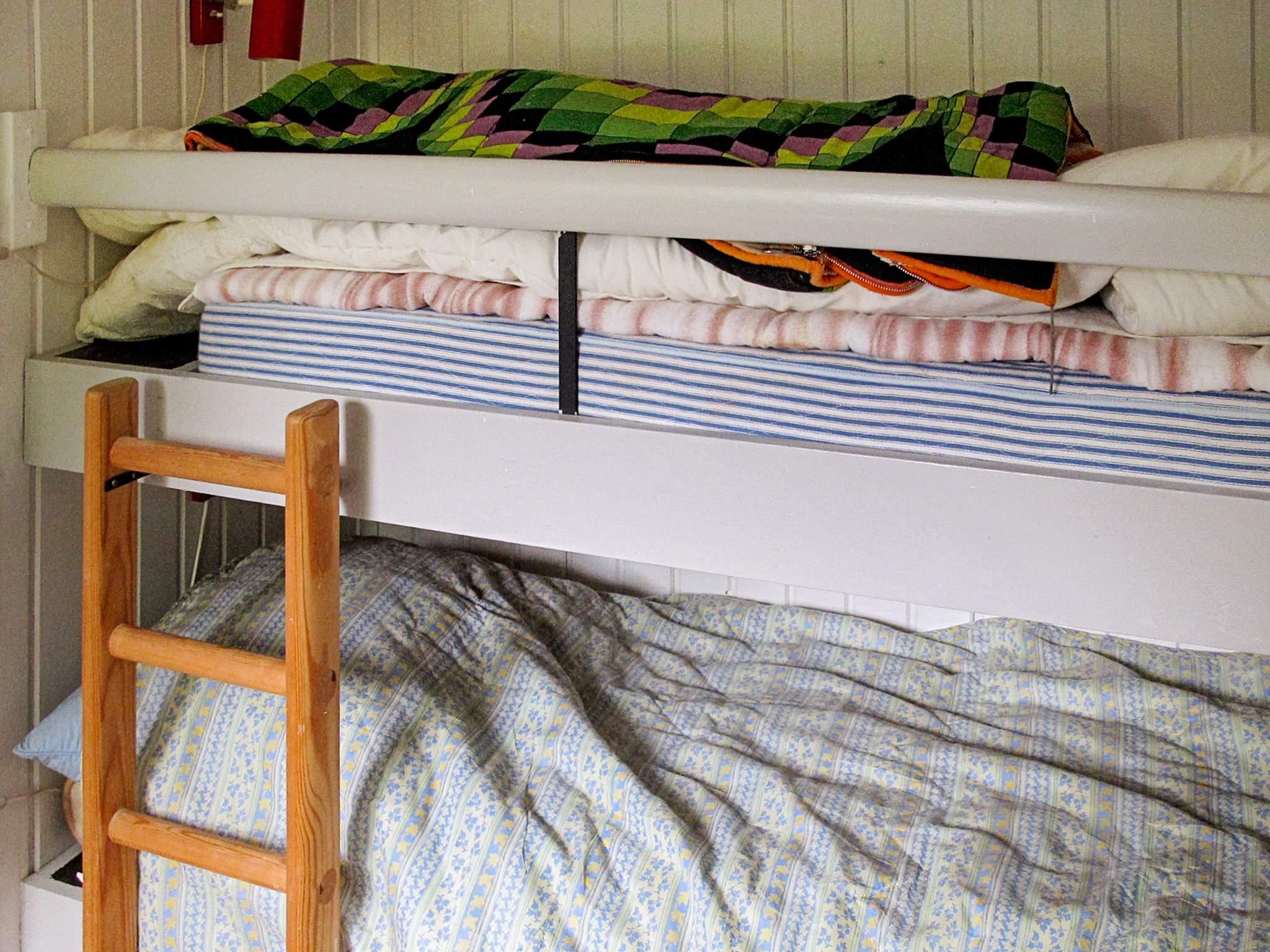 4 persoons vakantiehuis in Faxe Ladeplads