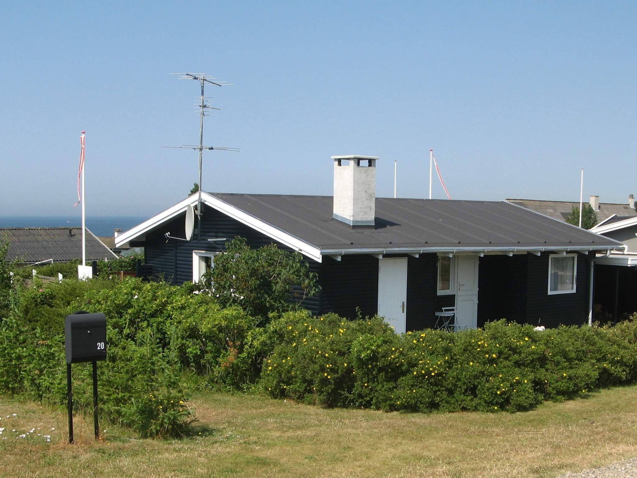 Maison de vacances Dyreborg (81912), Dyreborg, , Fionie, Danemark, image 19