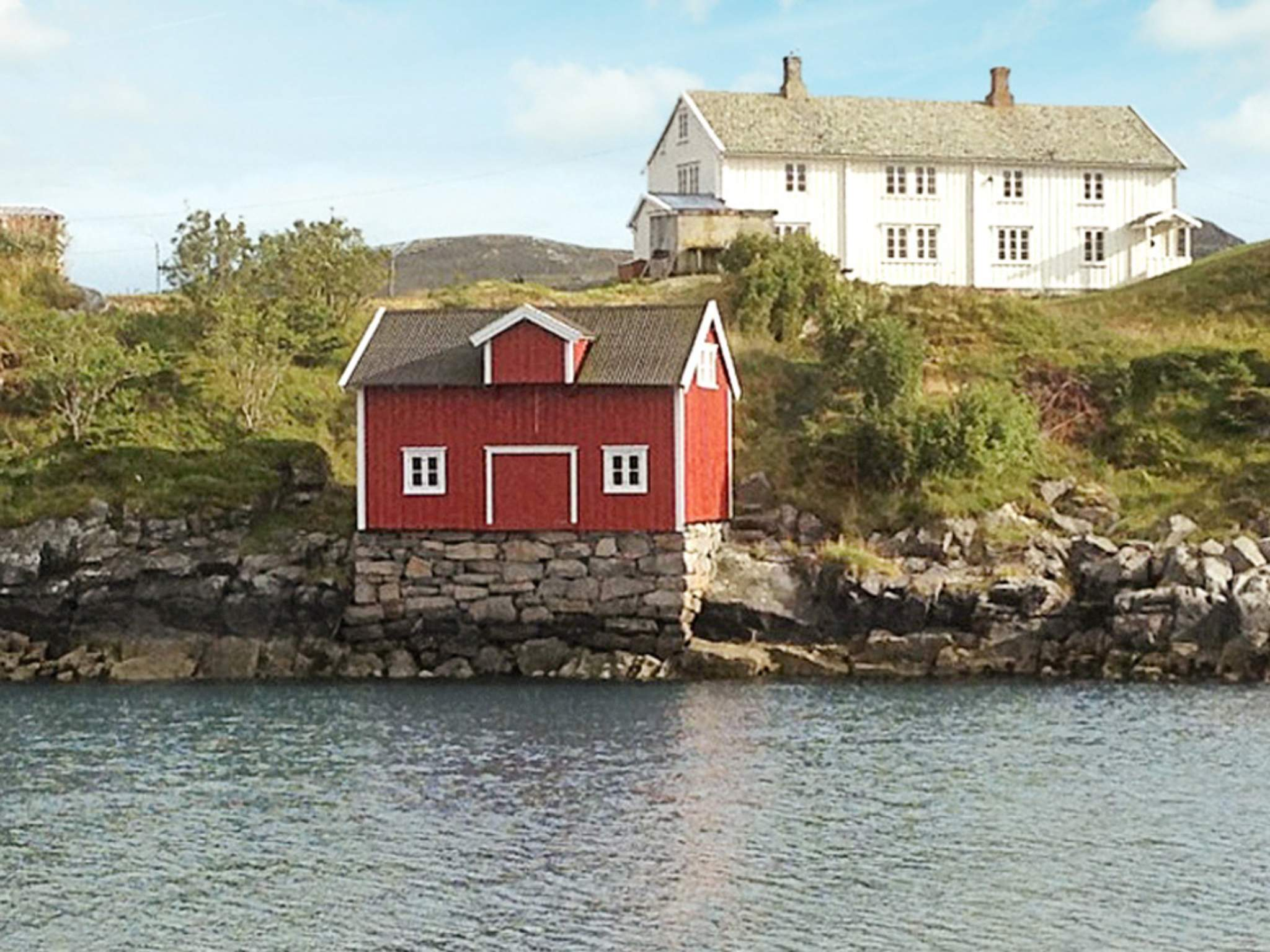 Ferienhaus Drågen (82046), Bud, More - Romsdal, Westnorwegen, Norwegen, Bild 6