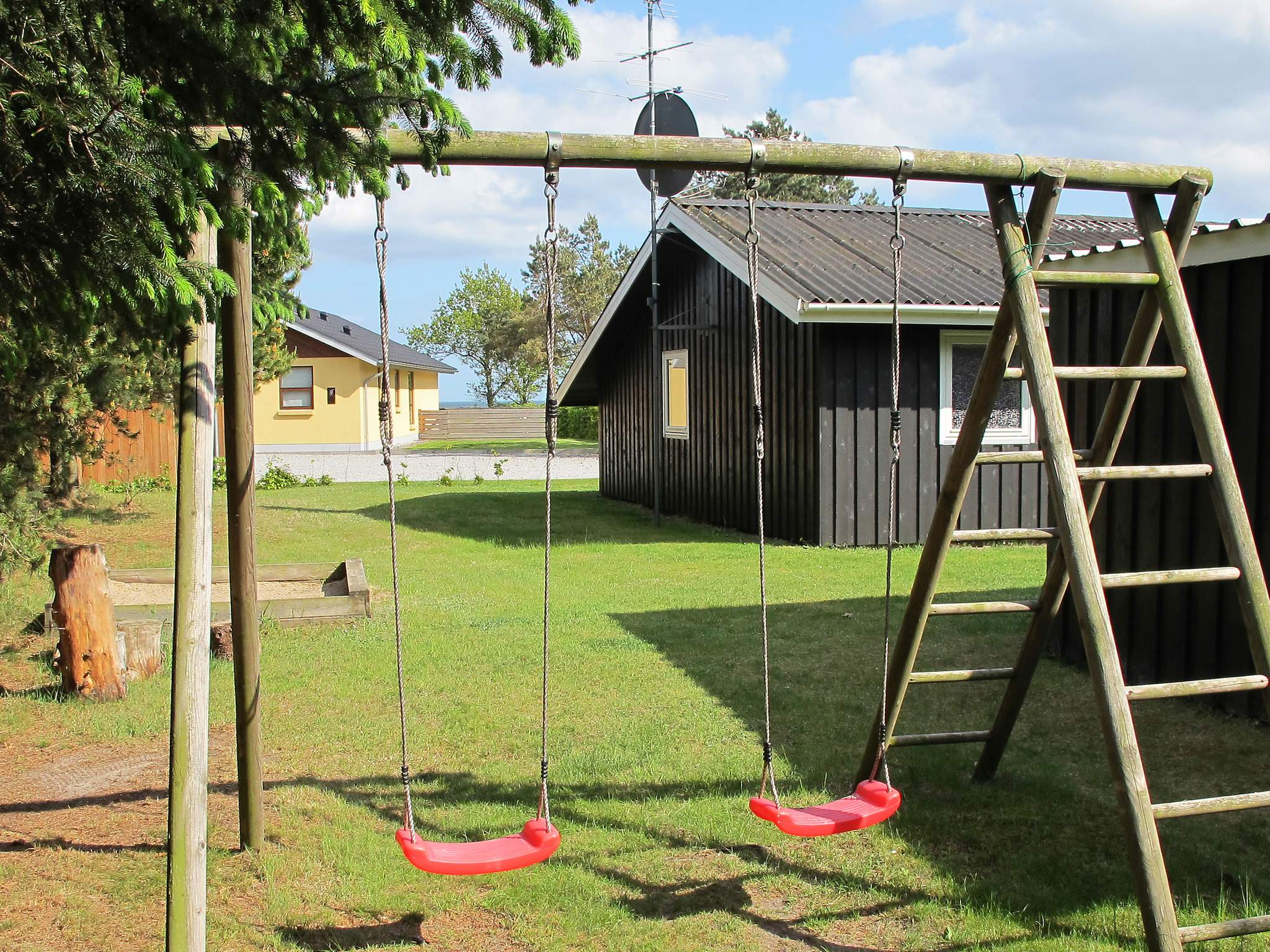 Ferienhaus Hals/Gl. Bisnap (82228), Hals, , Nordostjütland, Dänemark, Bild 19