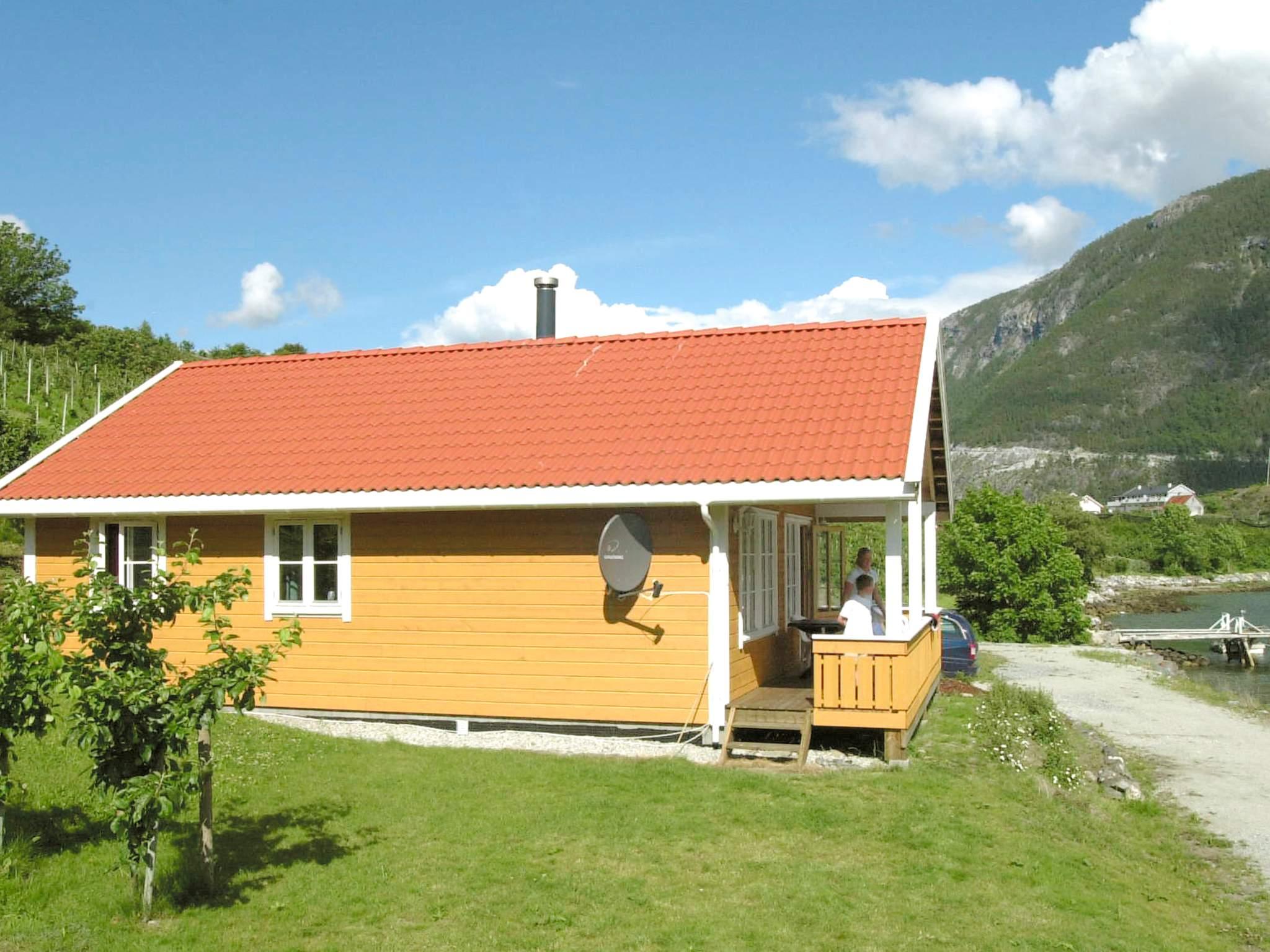 Ferienhaus Slinde (82396), Slinde, Sognefjord - Nordfjord, Westnorwegen, Norwegen, Bild 25