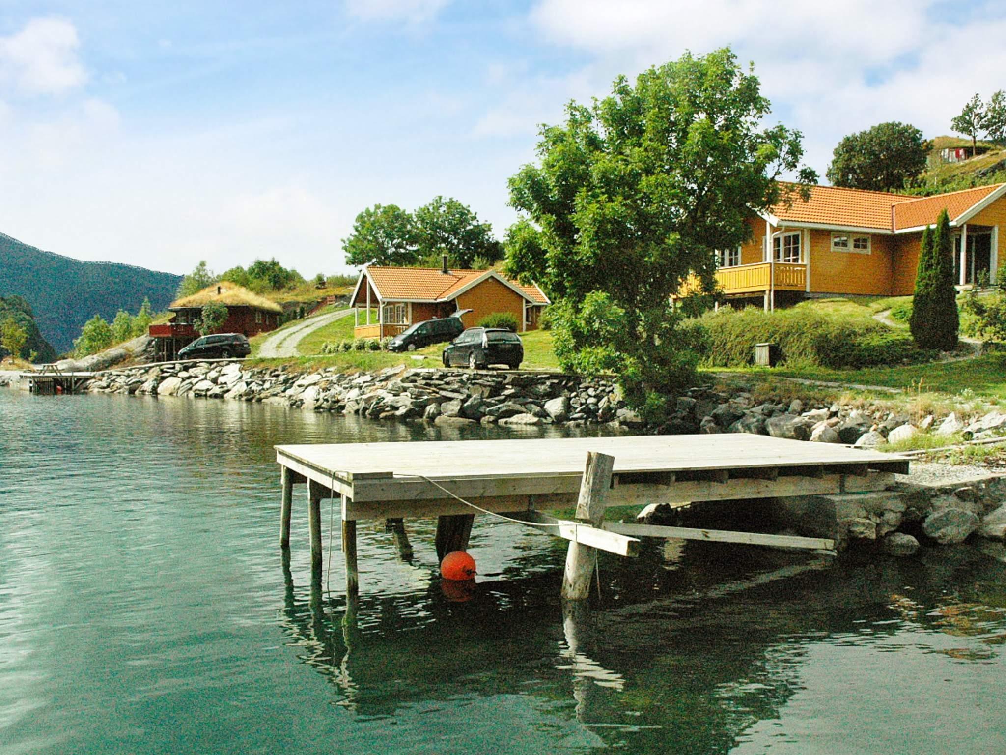 Ferienhaus Slinde (82397), Slinde, Sognefjord - Nordfjord, Westnorwegen, Norwegen, Bild 8