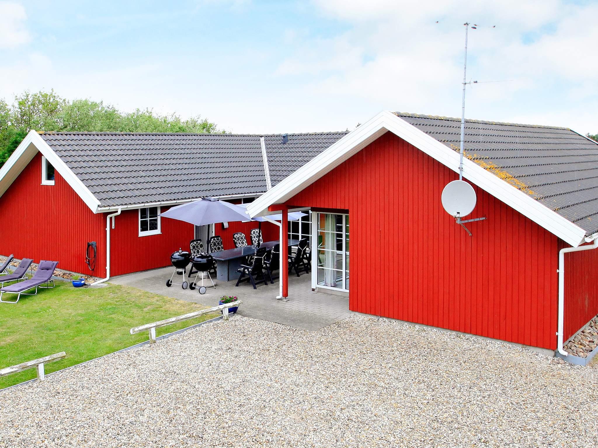 Ferienhaus Vejers Strand (82463), Vejers Strand, , Westjütland, Dänemark, Bild 19