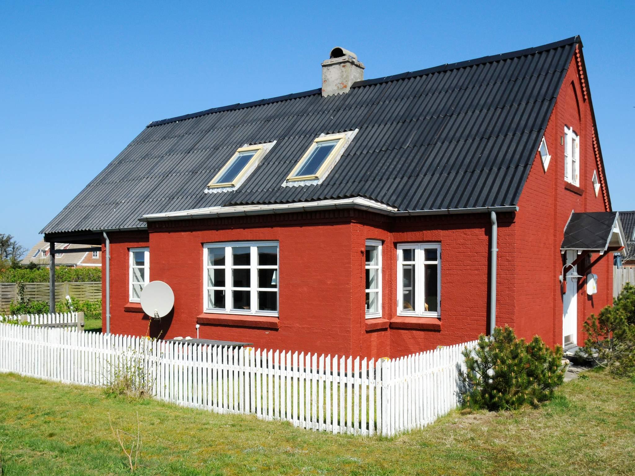 Ferienhaus Vrist (82563), Vrist, , Limfjord, Dänemark, Bild 26