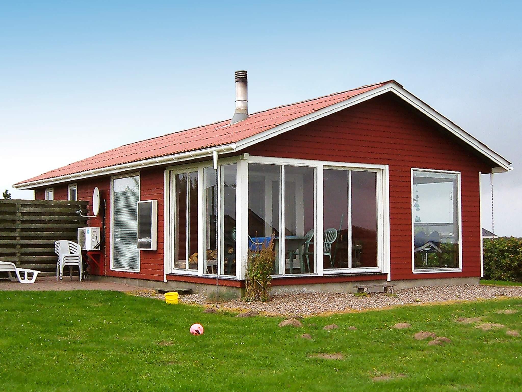 Ferienhaus Gjellerodde (82930), Lemvig, , Limfjord, Dänemark, Bild 12