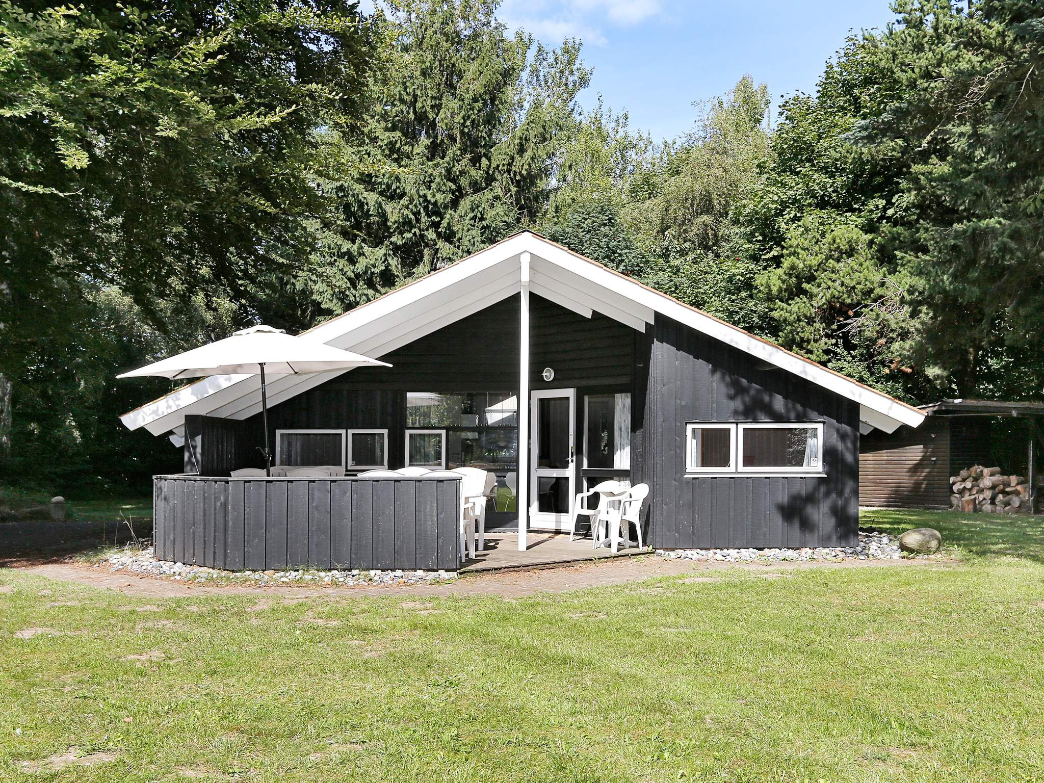 Maison de vacances Melby (83177), Melby, , Seeland Nord, Danemark, image 21