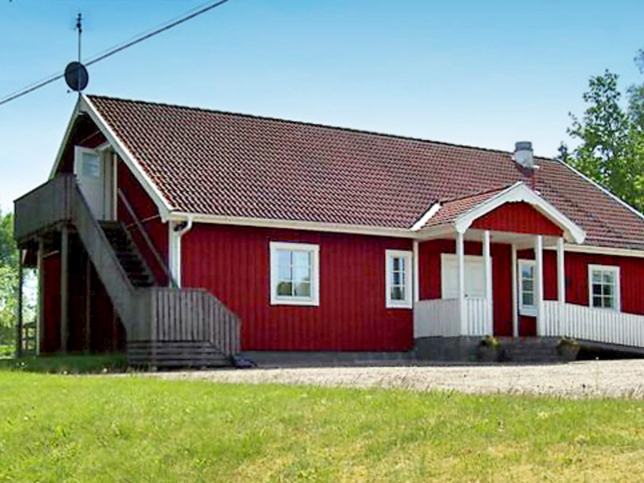 Ferienwohnung Aneboda (83517), Lammhult, Kronobergs län, Südschweden, Schweden, Bild 15