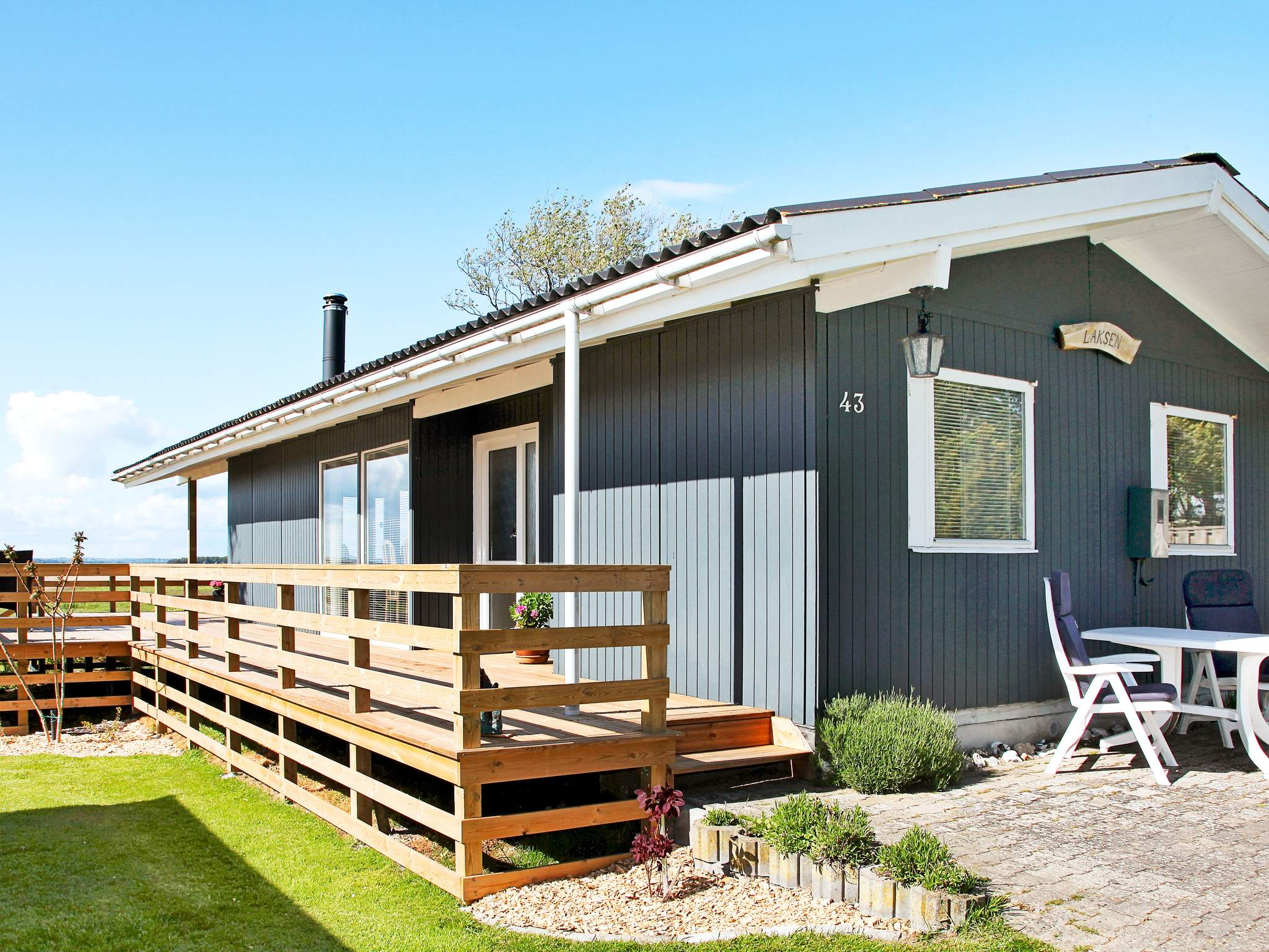 Ferienhaus Hesseløje/Fruerlund (83560), Faaborg, , Fünen, Dänemark, Bild 2