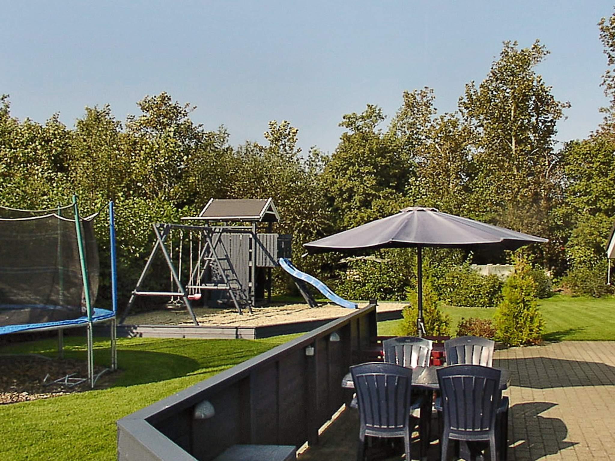 Ferienhaus Bork Havn (83911), Bork Havn, , Westjütland, Dänemark, Bild 8