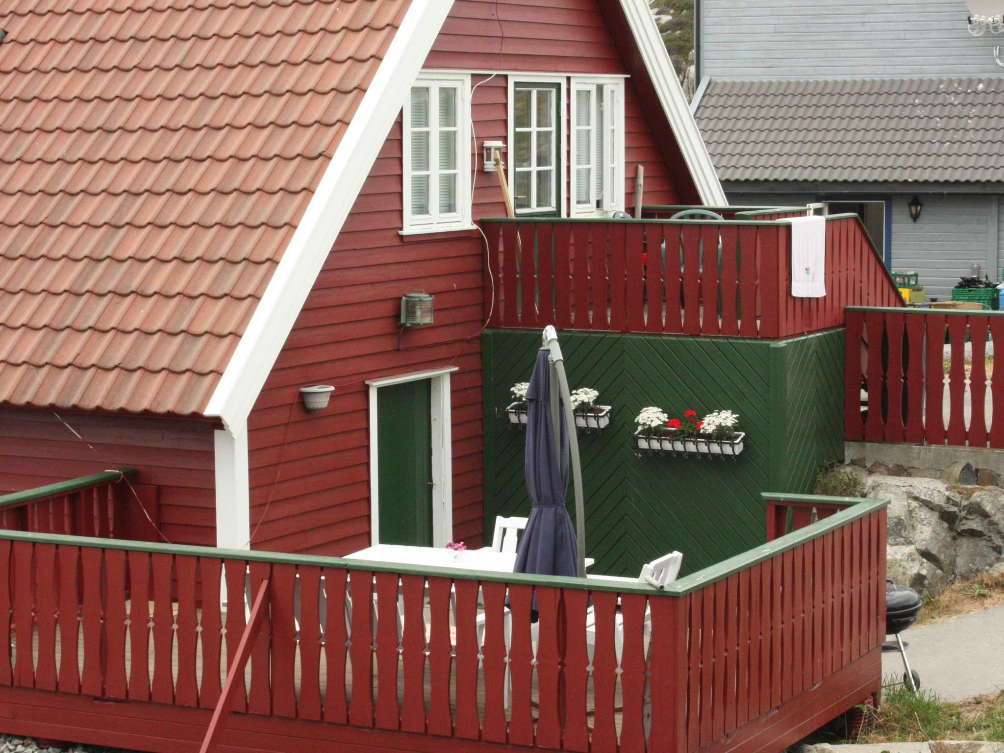 Ferienhaus Utsira (84213), Utsira, Rogaland - Boknalfjord, Westnorwegen, Norwegen, Bild 1