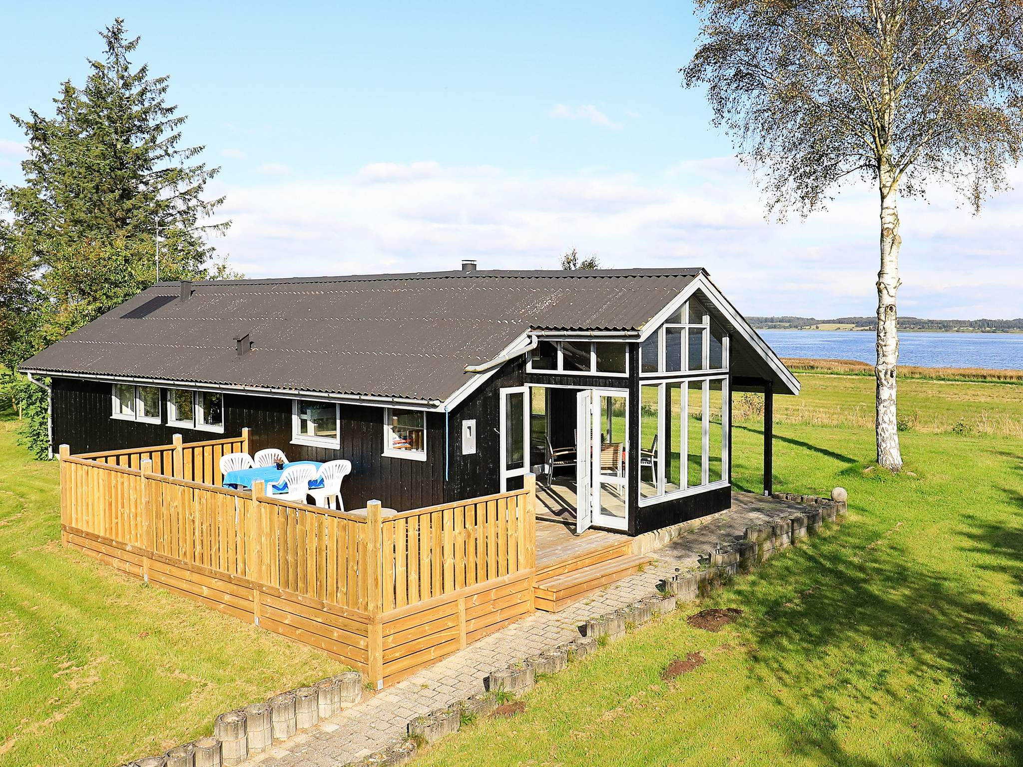 Ferienhaus Strandet (84379), Højslev, , Limfjord, Dänemark, Bild 16