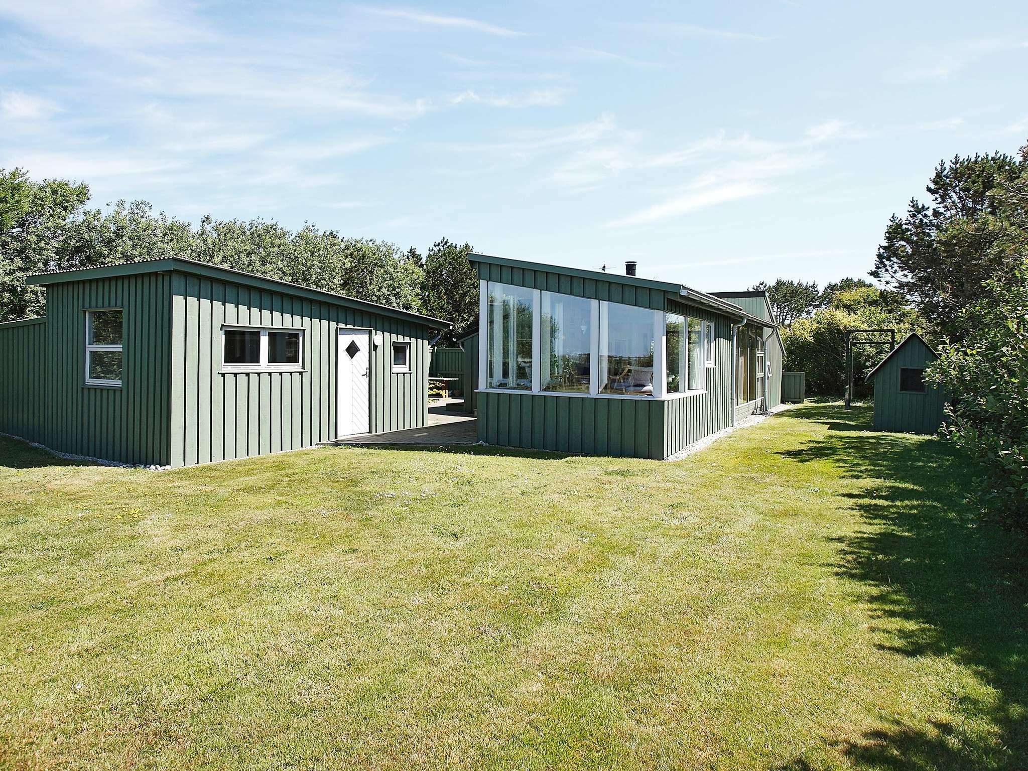 Ferienhaus Kærgården (84584), Vestervig, , Limfjord, Dänemark, Bild 14