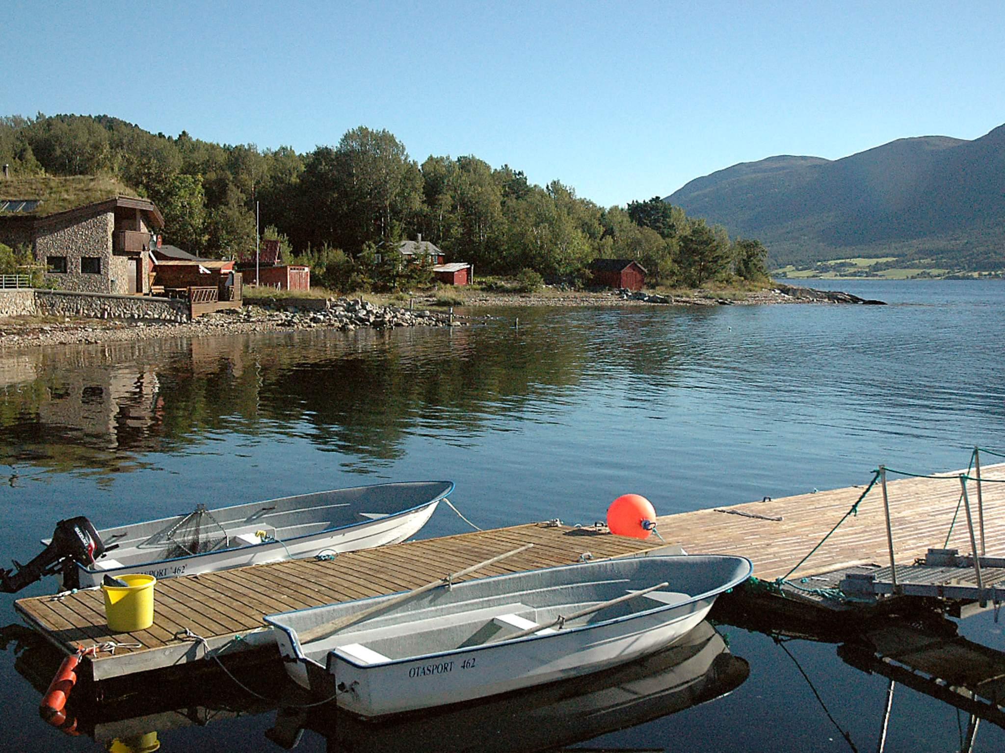 Ferienhaus Eidsvåg (84695), Eidsvåg, More - Romsdal, Westnorwegen, Norwegen, Bild 17