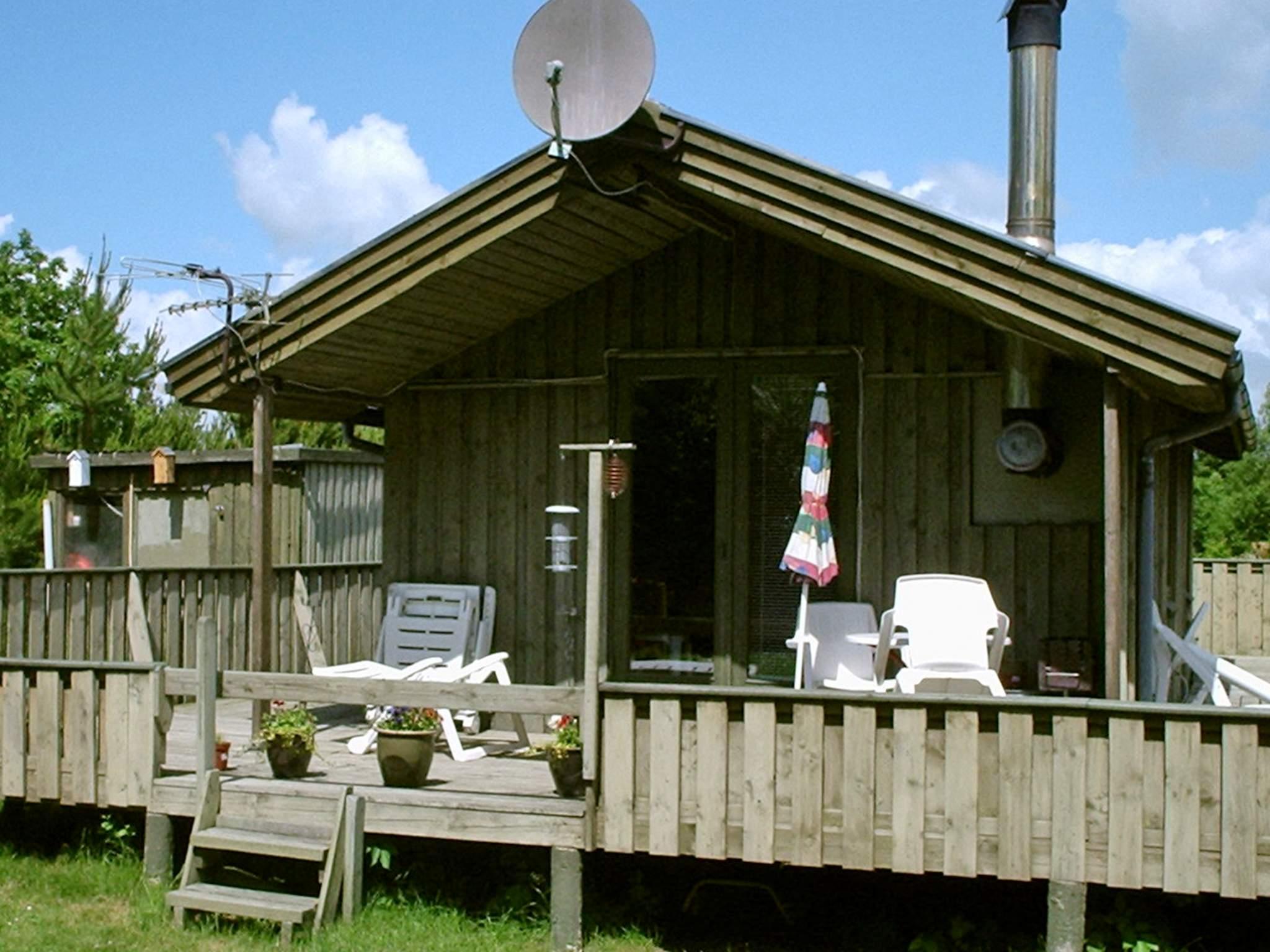 Ferienhaus Hou/Lagunen (84779), Hou, , Nordostjütland, Dänemark, Bild 16