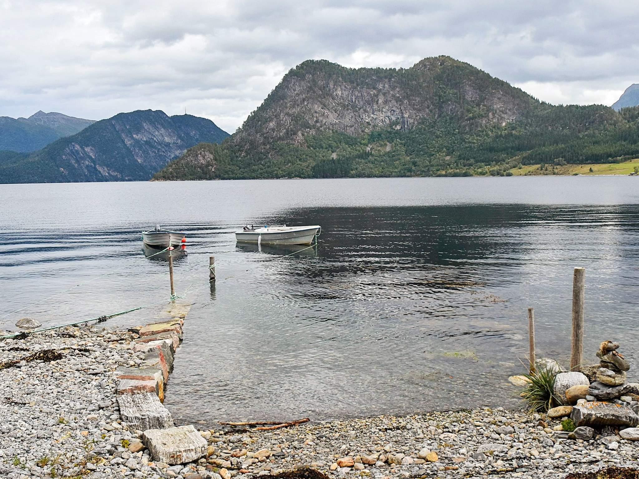 Ferienwohnung Måndalen (85071), Måndalen, More - Romsdal, Westnorwegen, Norwegen, Bild 2