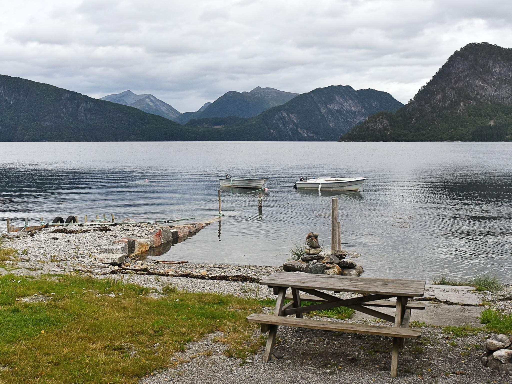 Ferienwohnung Måndalen (85072), Måndalen, More - Romsdal, Westnorwegen, Norwegen, Bild 3
