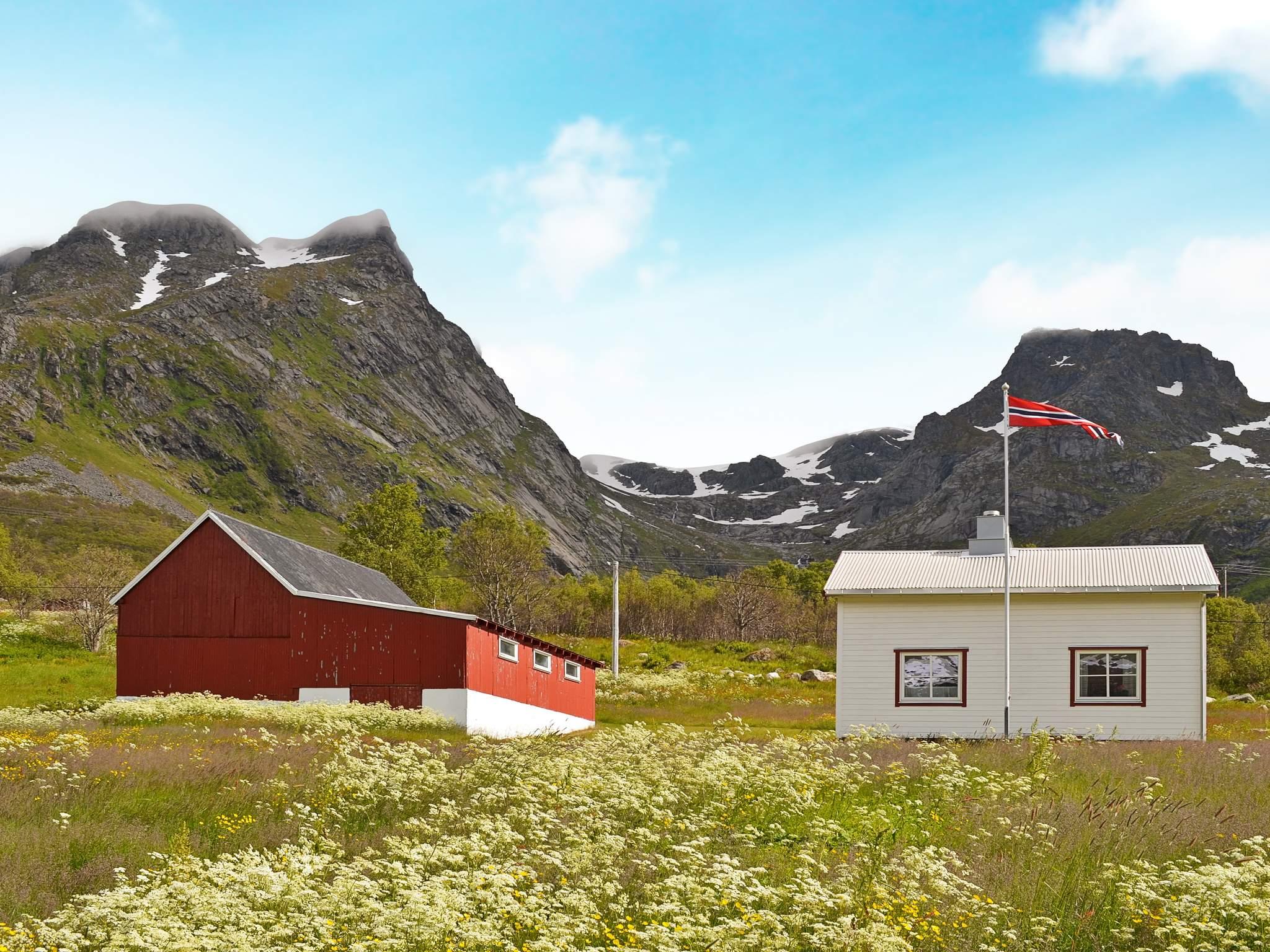Ferienhaus Lofoten (85100), Laupstad, , Nordnorwegen, Norwegen, Bild 5