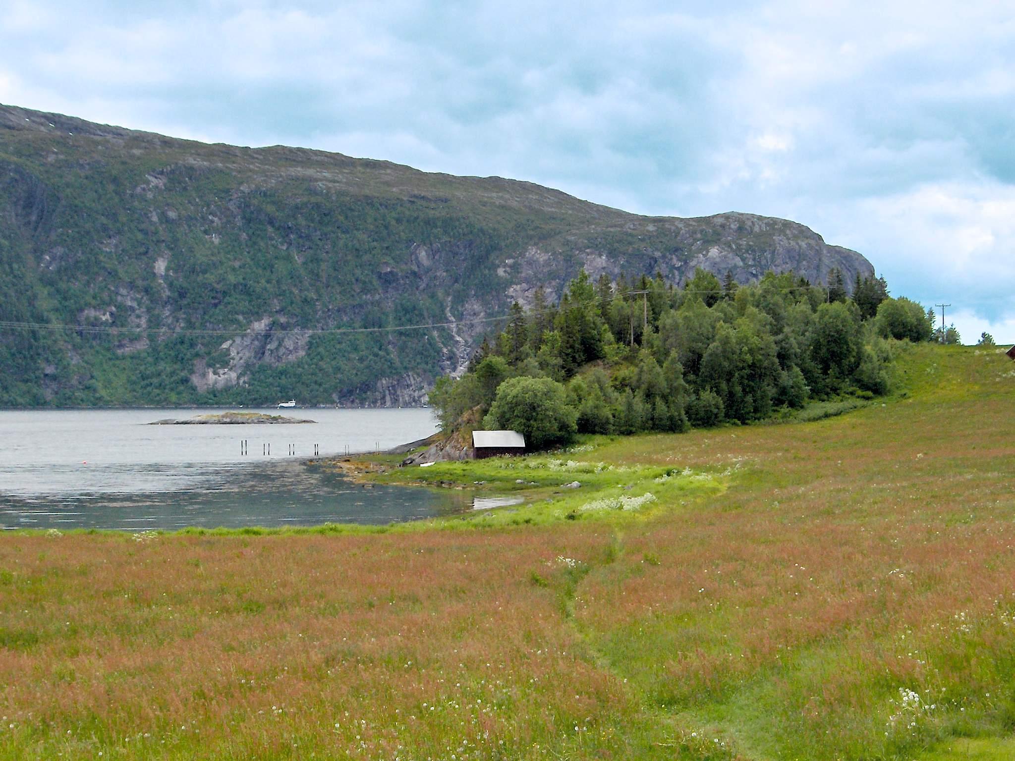 Ferienhaus Skaftnes (85177), Foldereid, Tröndelag Nord - Trondheimfjord Nord, Mittelnorwegen, Norwegen, Bild 9