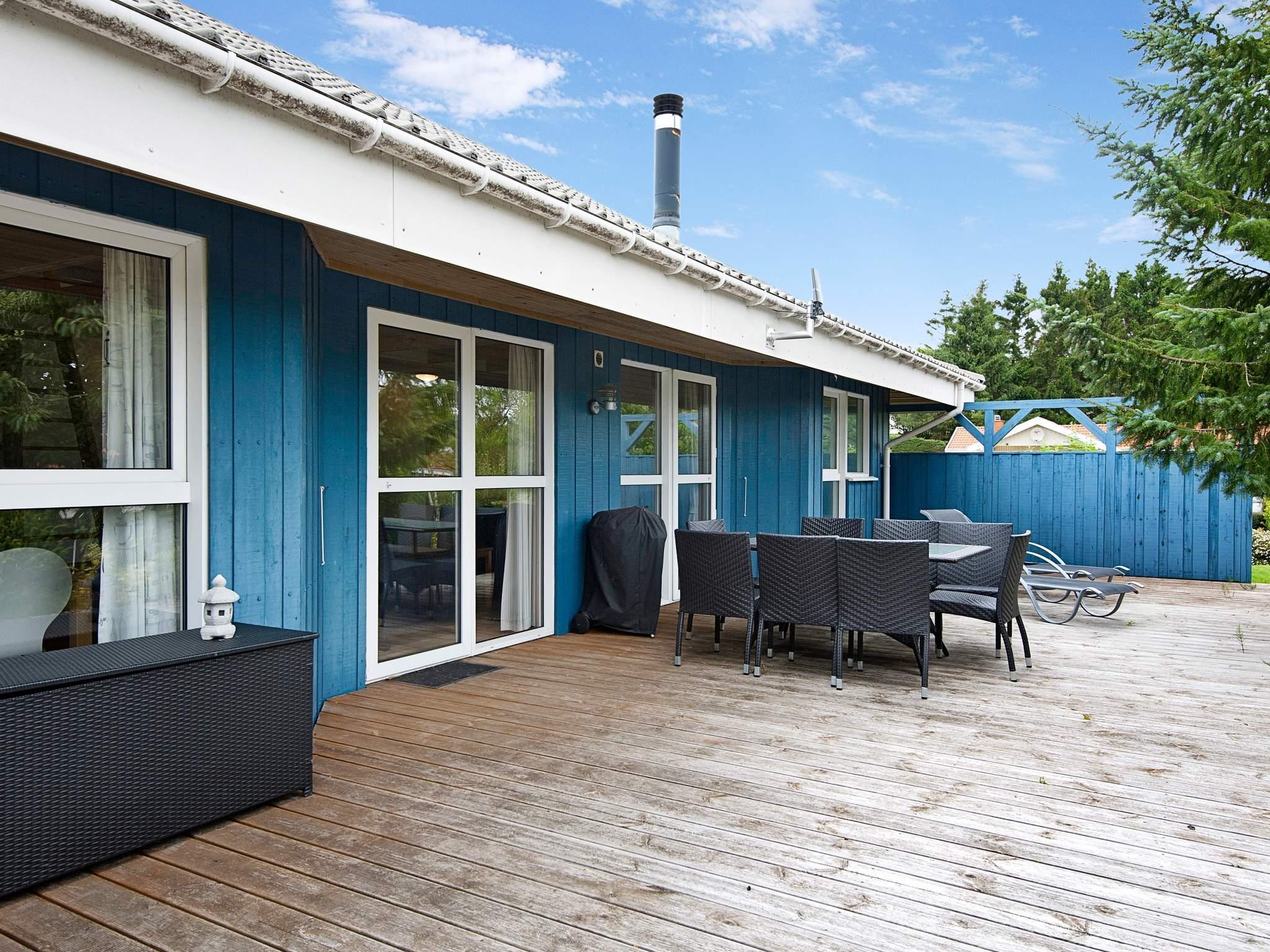 Ferienhaus Hejlsminde Strand (85687), Hejls, , Südostjütland, Dänemark, Bild 15