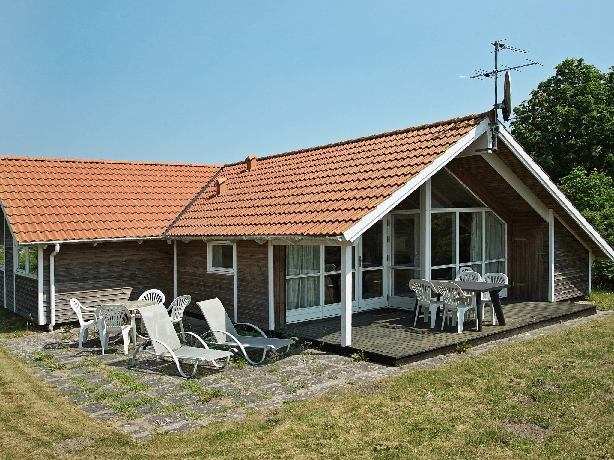 Ferienhaus Binderup Strand (85801), Binderup, , Südostjütland, Dänemark, Bild 6
