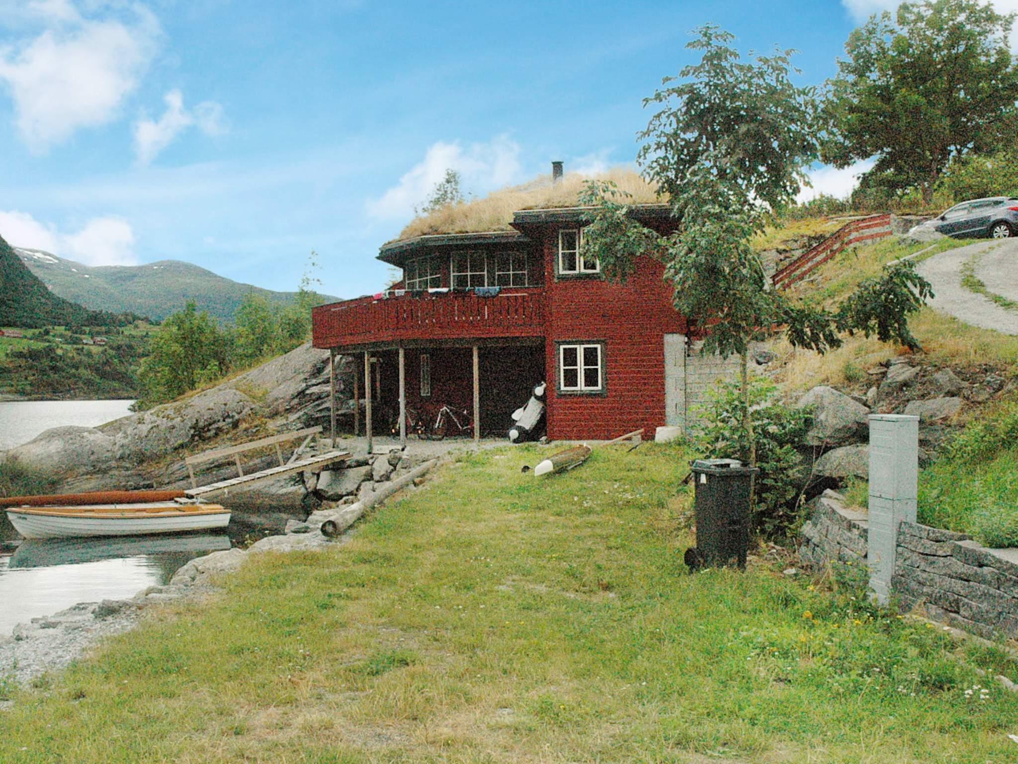 Ferienhaus Slinde (85829), Slinde, Sognefjord - Nordfjord, Westnorwegen, Norwegen, Bild 5