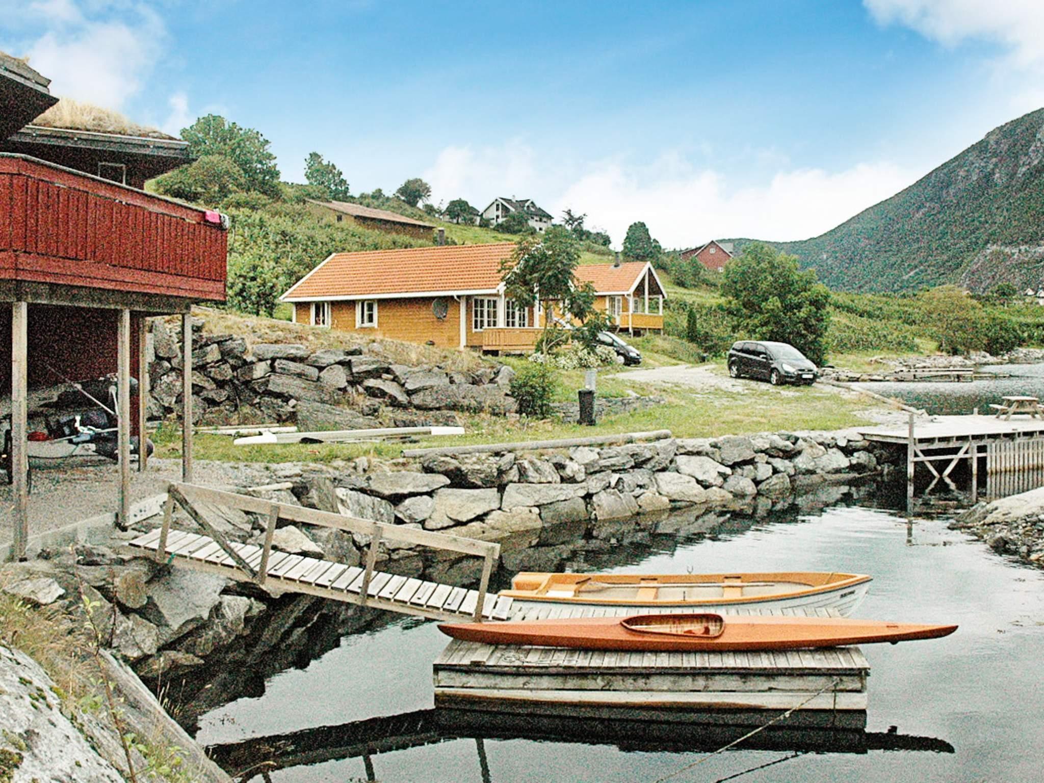Ferienhaus Slinde (85829), Slinde, Sognefjord - Nordfjord, Westnorwegen, Norwegen, Bild 8