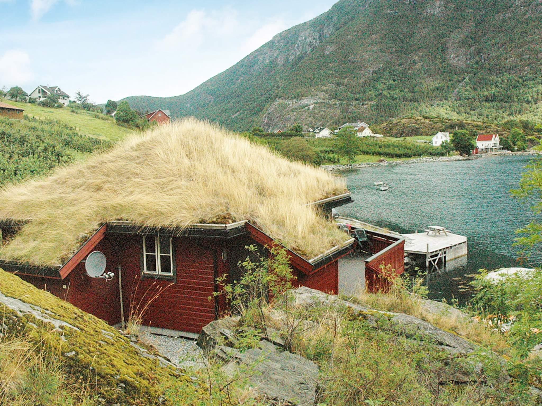 Ferienhaus Slinde (85829), Slinde, Sognefjord - Nordfjord, Westnorwegen, Norwegen, Bild 2