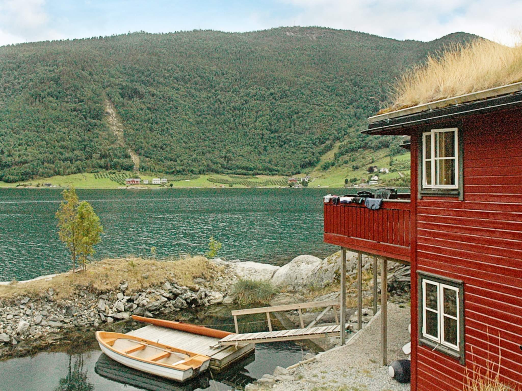 Ferienhaus Slinde (85829), Slinde, Sognefjord - Nordfjord, Westnorwegen, Norwegen, Bild 4