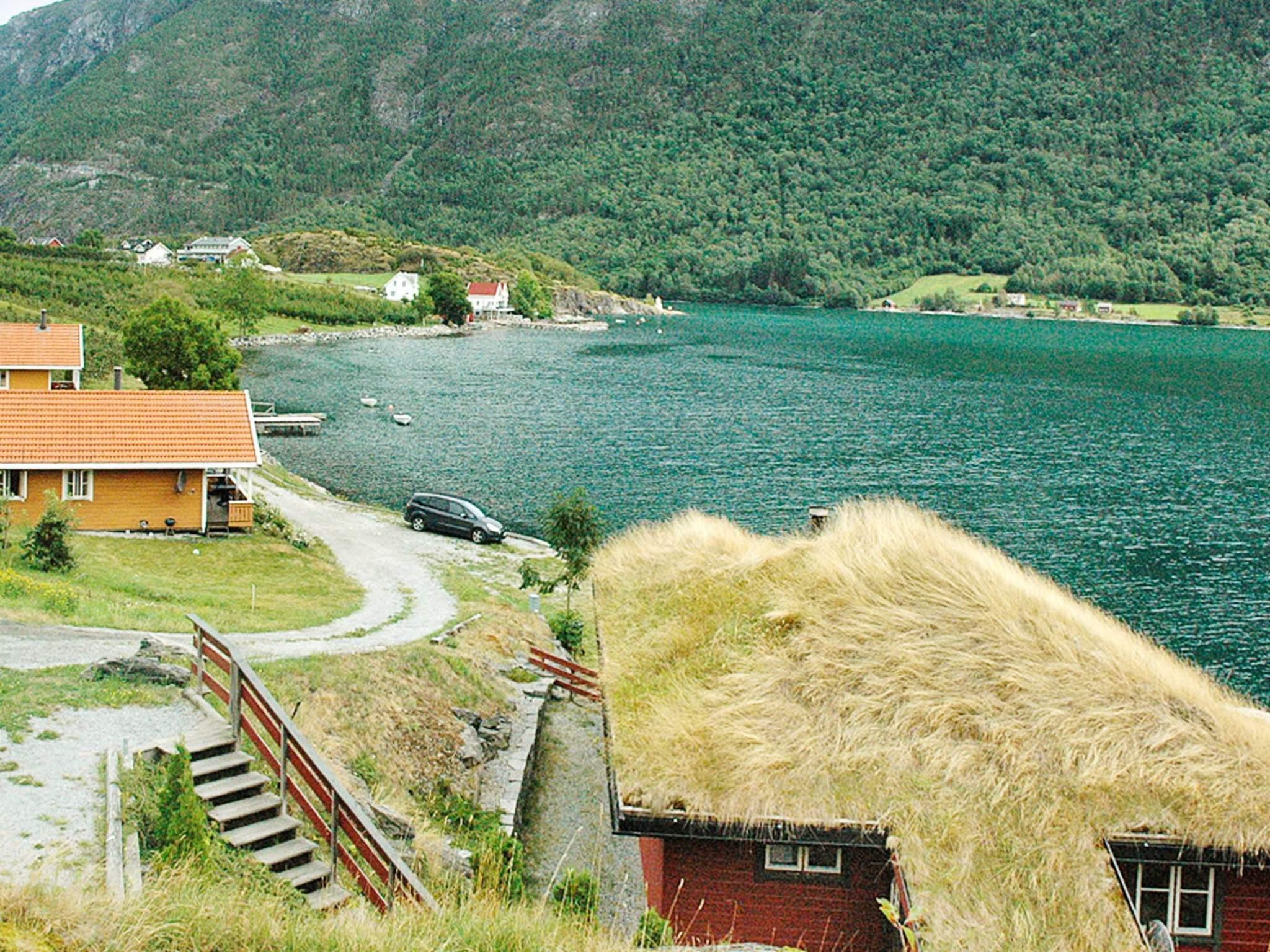 Ferienhaus Slinde (85829), Slinde, Sognefjord - Nordfjord, Westnorwegen, Norwegen, Bild 34