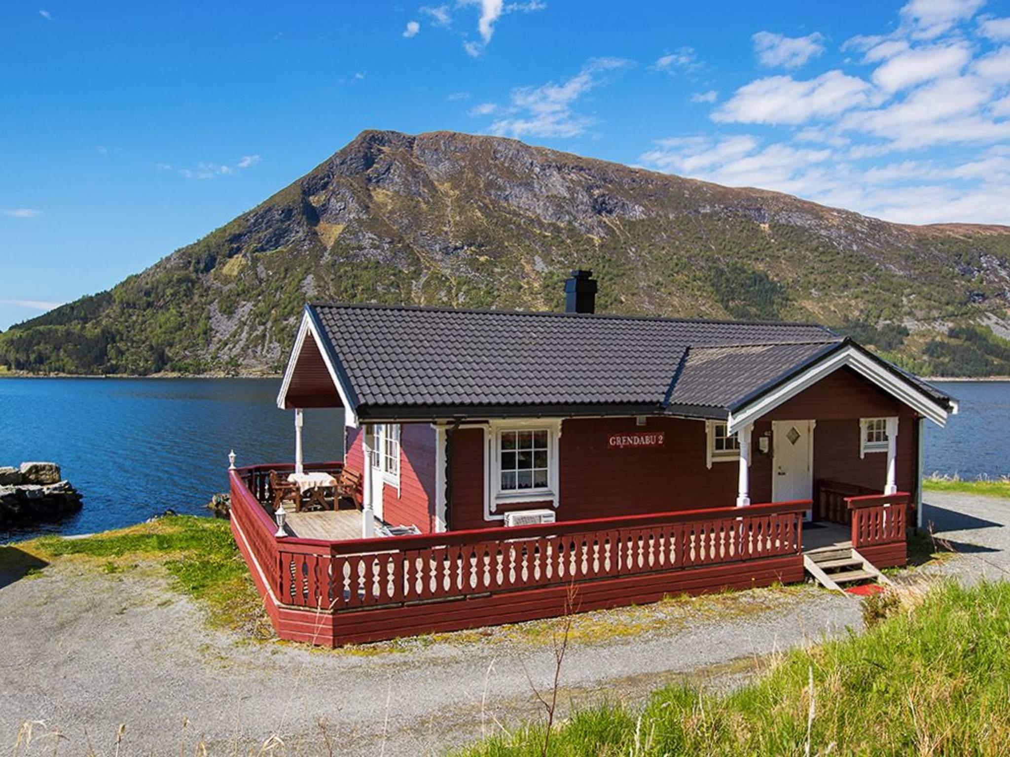 Ferienhaus Rundereim (86578), Selje, Sognefjord - Nordfjord, Westnorwegen, Norwegen, Bild 4