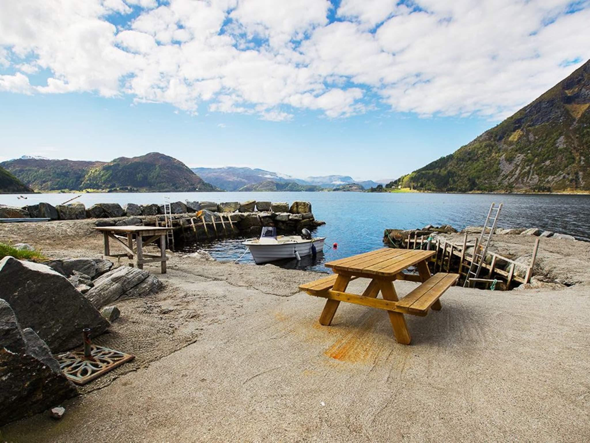 Ferienhaus Rundereim (86578), Selje, Sognefjord - Nordfjord, Westnorwegen, Norwegen, Bild 1