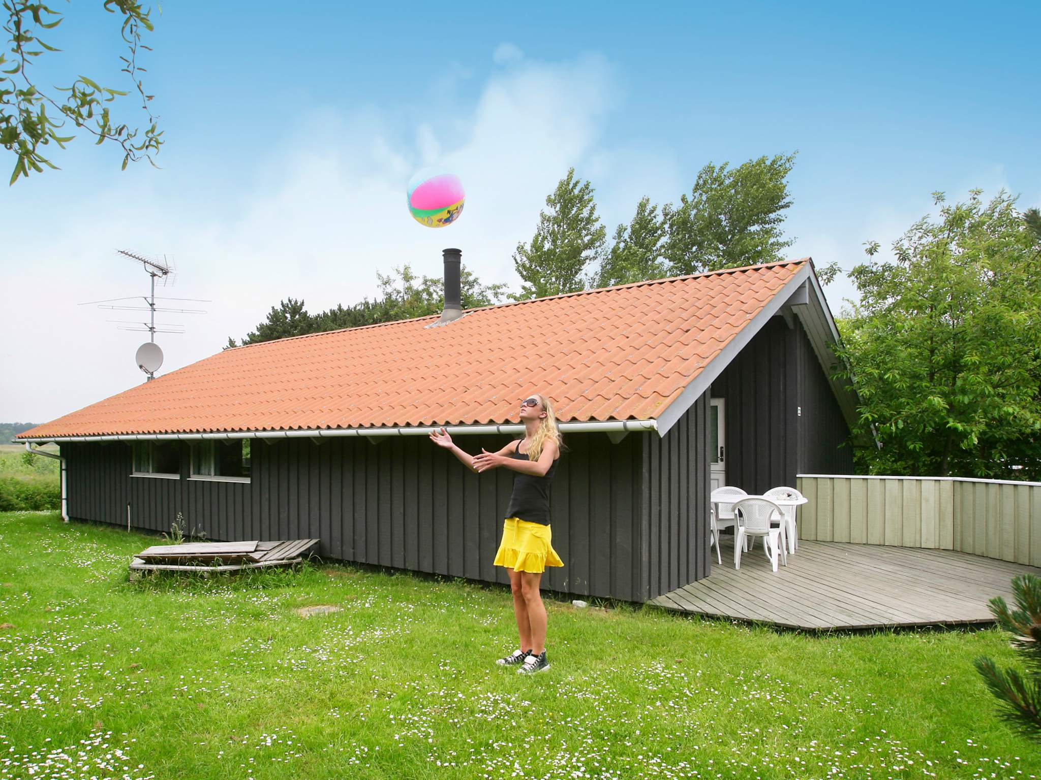 Ferienhaus Ristinge (93203), Ristinge, , Langeland, Dänemark, Bild 27