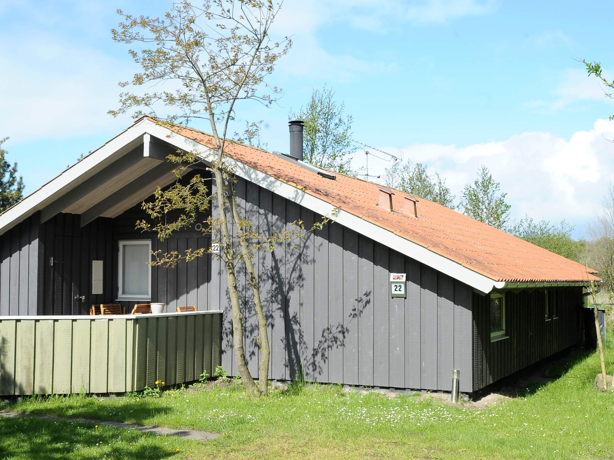 Ferienhaus Ristinge (93203), Ristinge, , Langeland, Dänemark, Bild 28