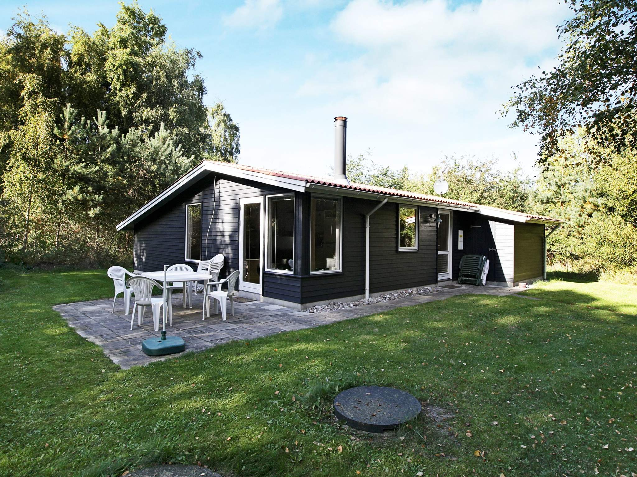 Ferienhaus Overby Lyng (93505), Nykøbing Sj, , Westseeland, Dänemark, Bild 19