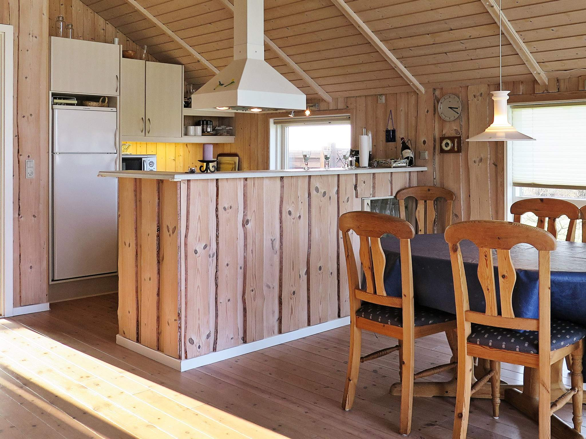 Ferienhaus Gjellerodde (83863), Lemvig, , Limfjord, Dänemark, Bild 18