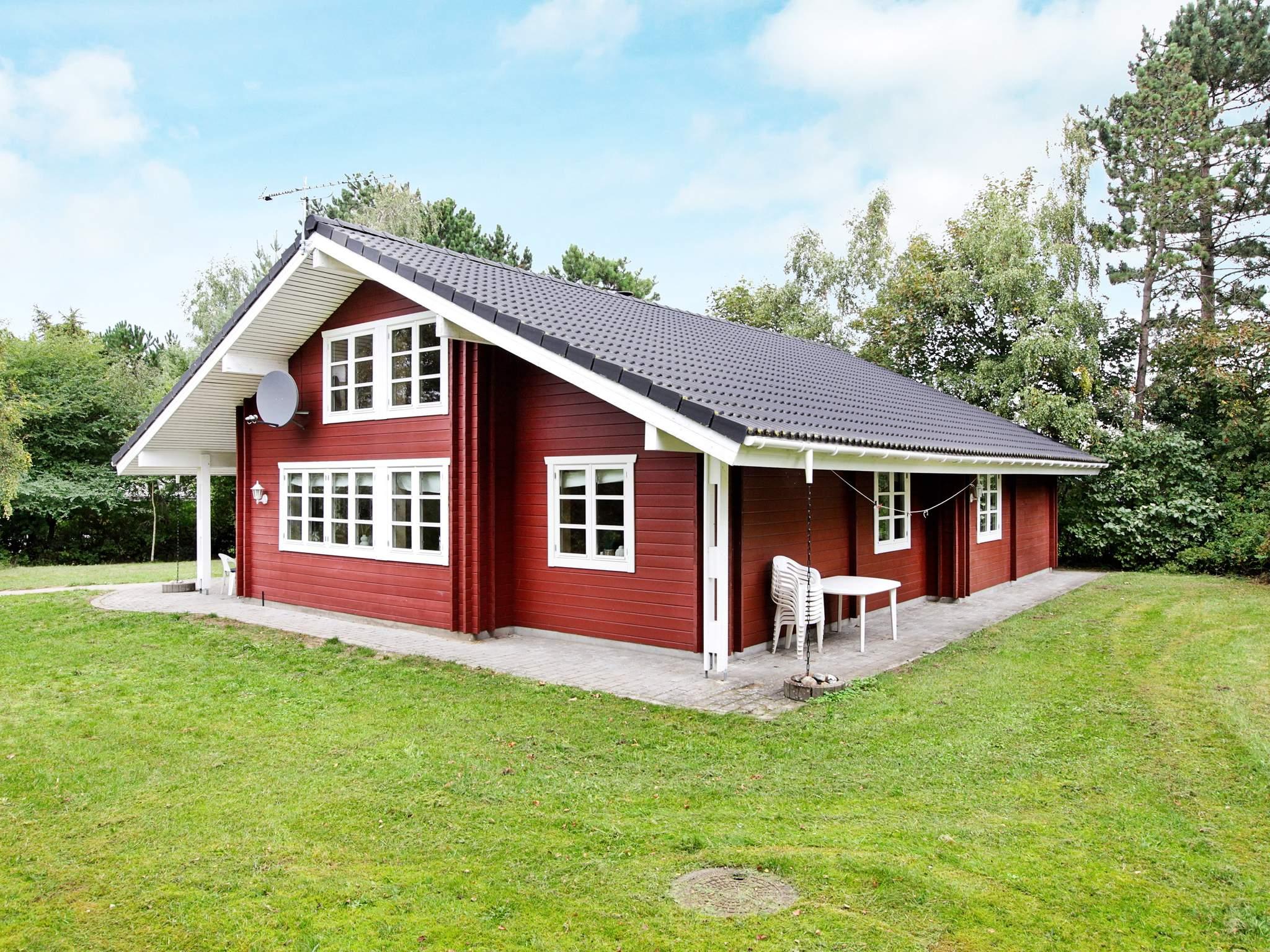 Ferienhaus Røsnæs/Vollerup (125115), Kalundborg, , Westseeland, Dänemark, Bild 4