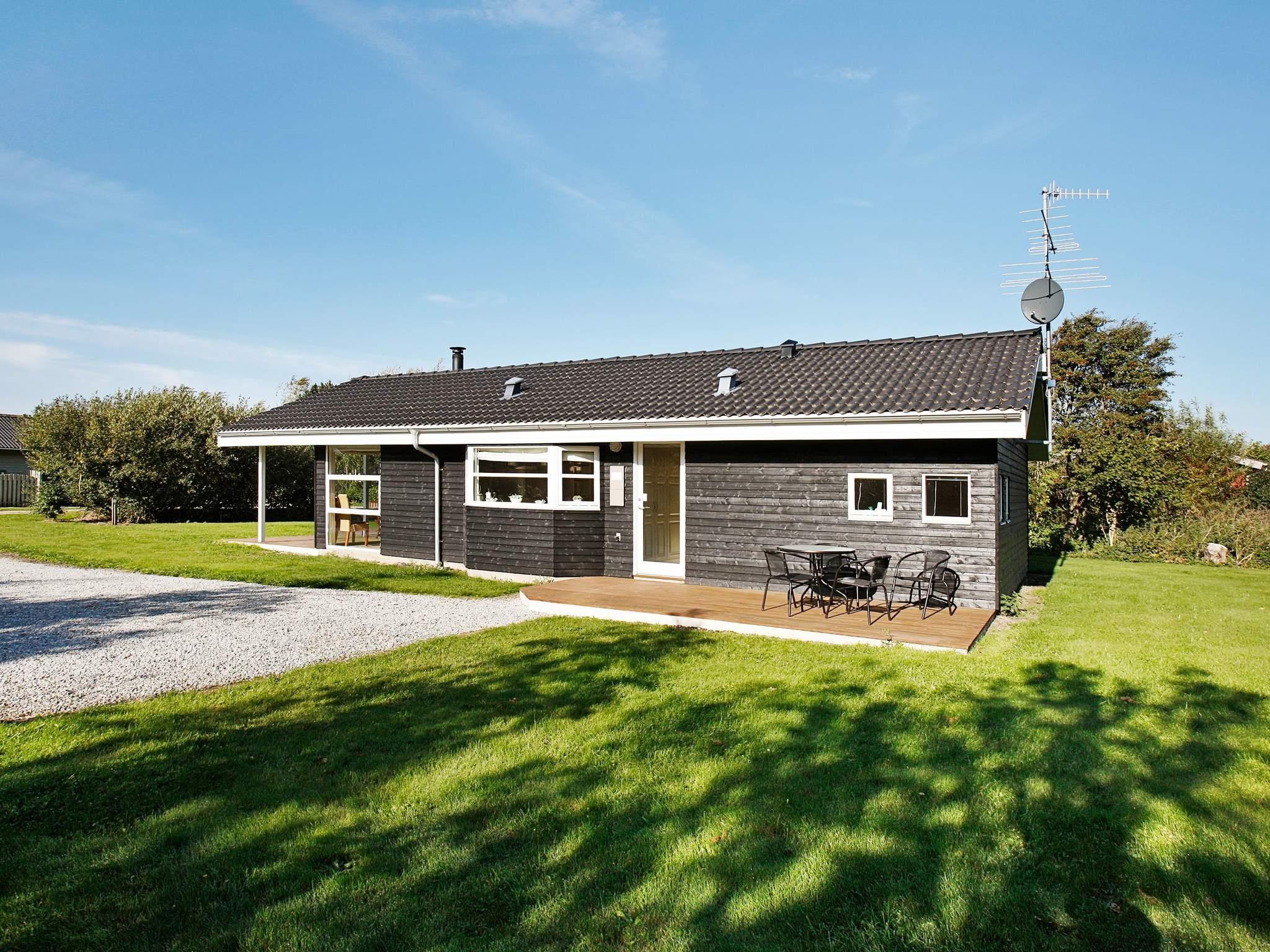 Ferienhaus Kærgården (125622), Vestervig, , Limfjord, Dänemark, Bild 13
