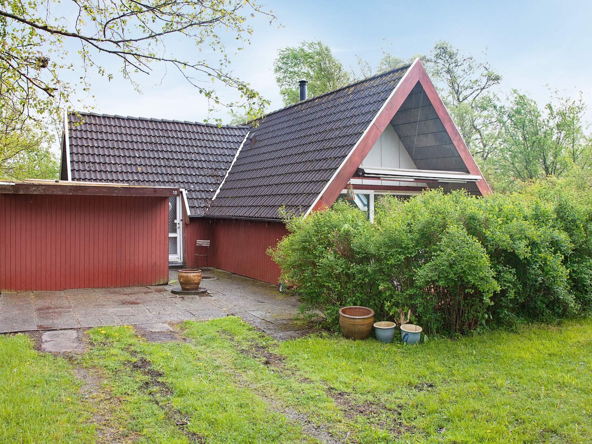 Ferienhaus Bjerge Nordstrand (135460), Store Fuglede, , Westseeland, Dänemark, Bild 11