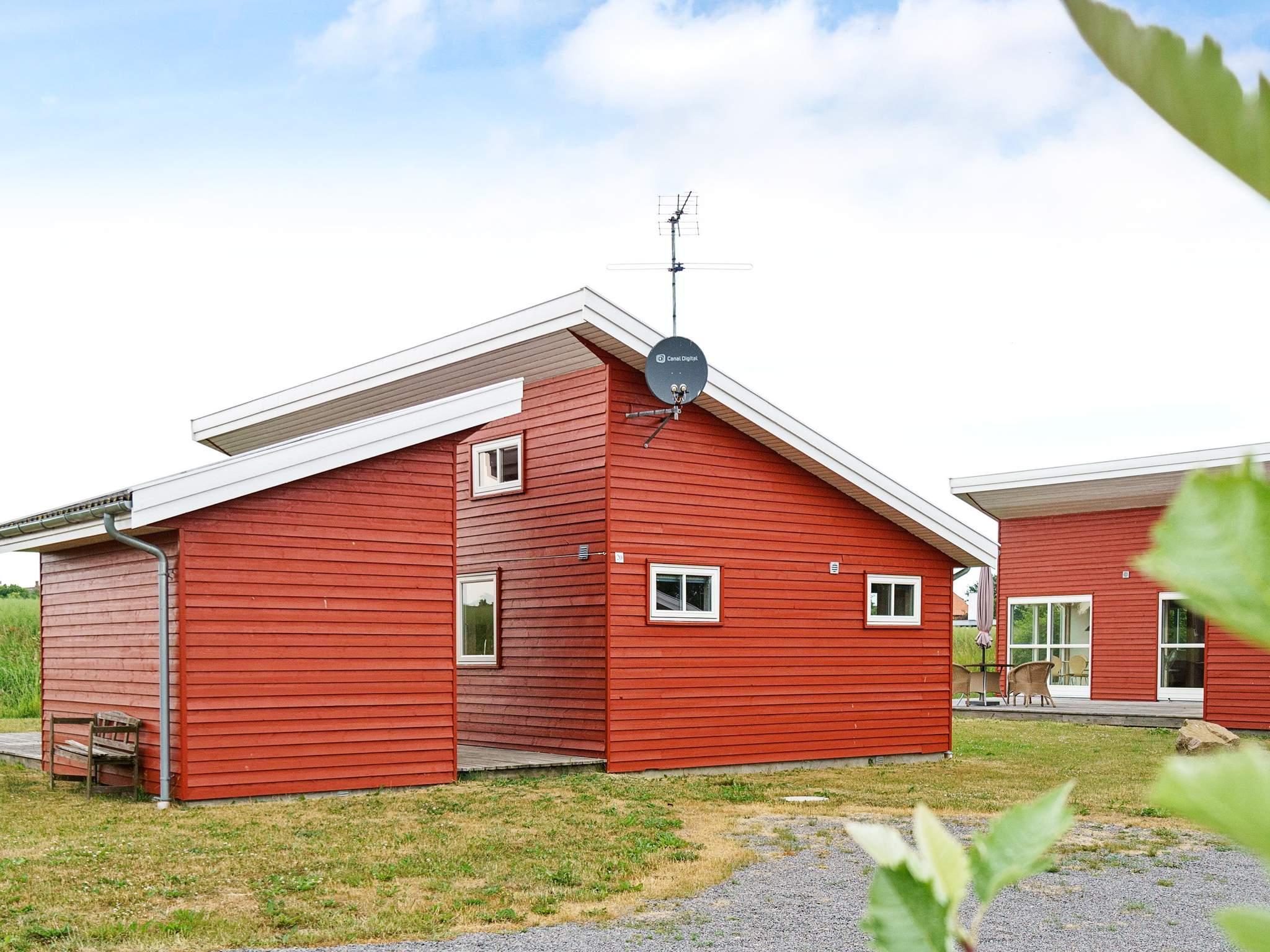 Ferienhaus Rø/Gudhjem (251662), Gudhjem, , Bornholm, Dänemark, Bild 6