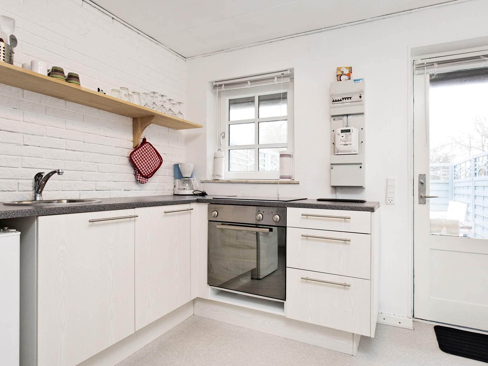 Holiday apartment Hummingen (182822), Hummingen, , Lolland, Denmark, picture 22