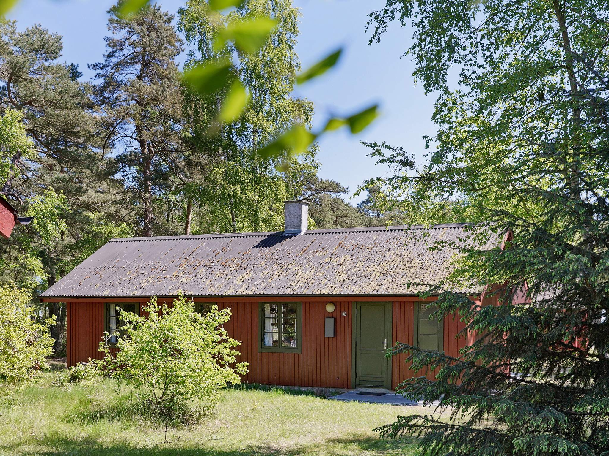Ferienhaus Dueodde (86989), Nexø, , Bornholm, Dänemark, Bild 12