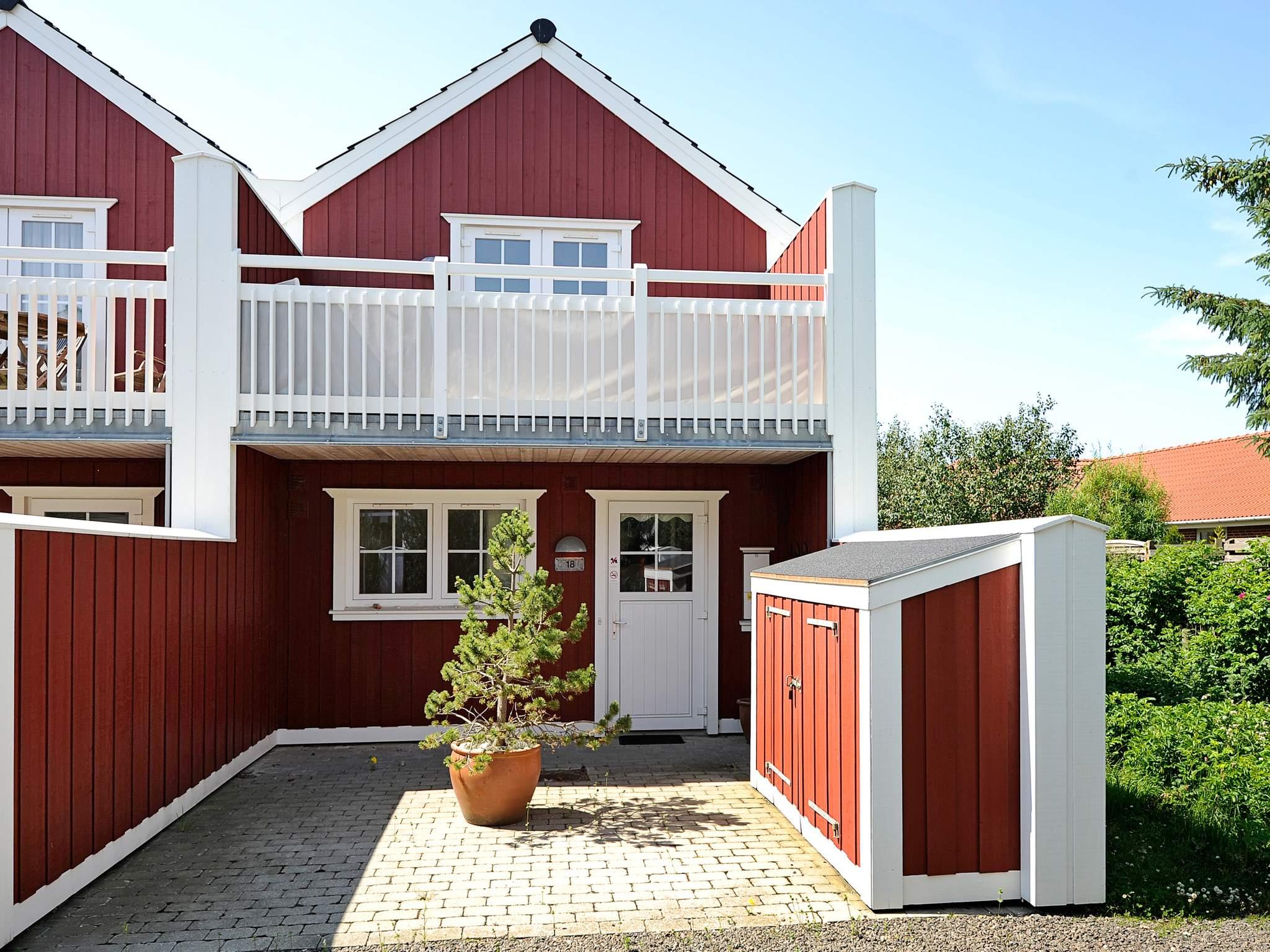 Ferienhaus Blåvand (226304), Blåvand, , Westjütland, Dänemark, Bild 20