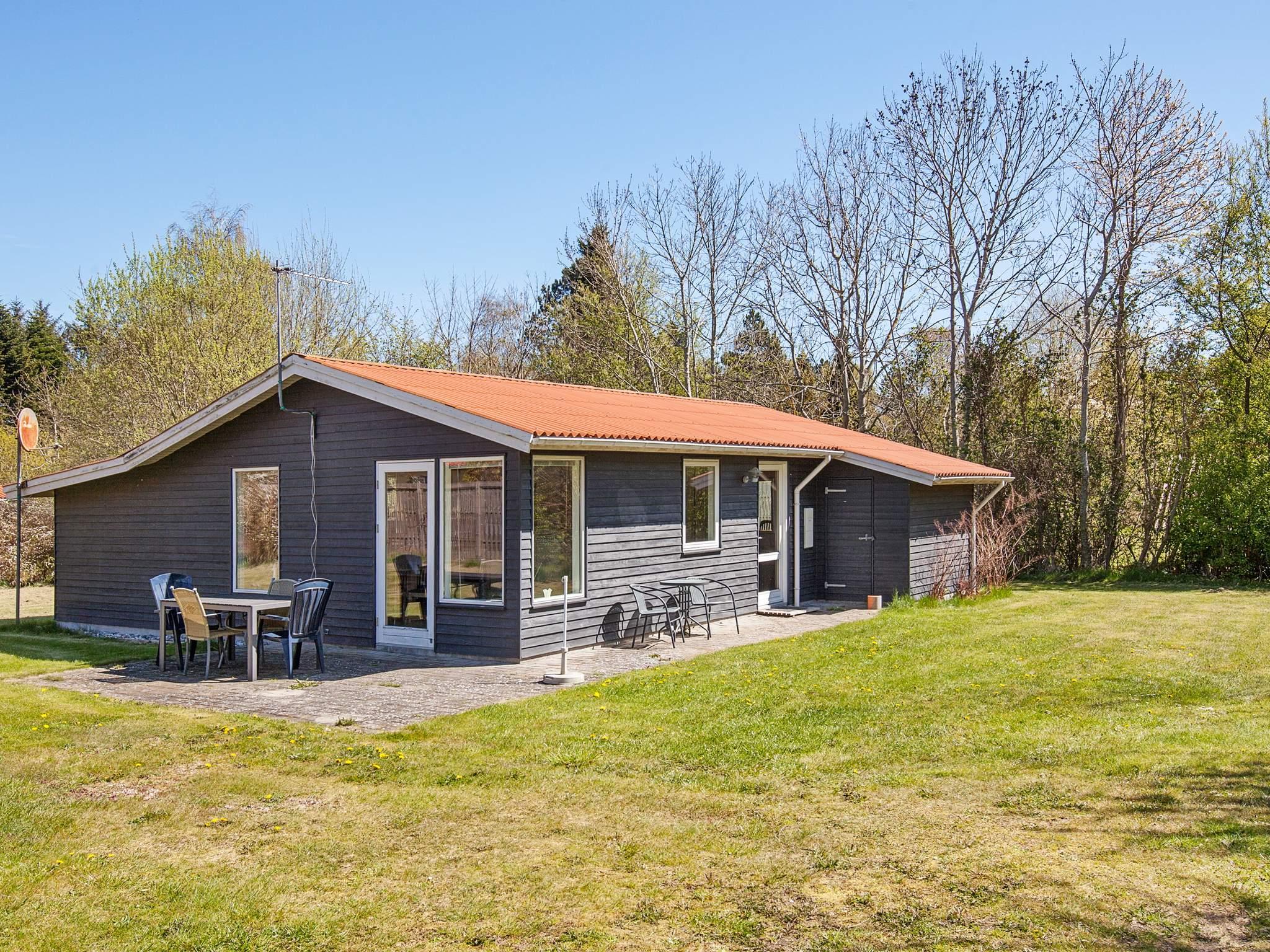 Ferienhaus Ellinge Lyng (278377), Vig, , Westseeland, Dänemark, Bild 10