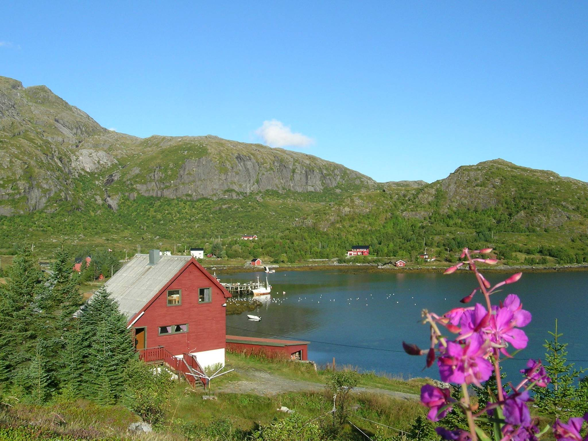 Holiday house Lofoten (315977), Ramberg, , Northern Norway, Norway, picture 11